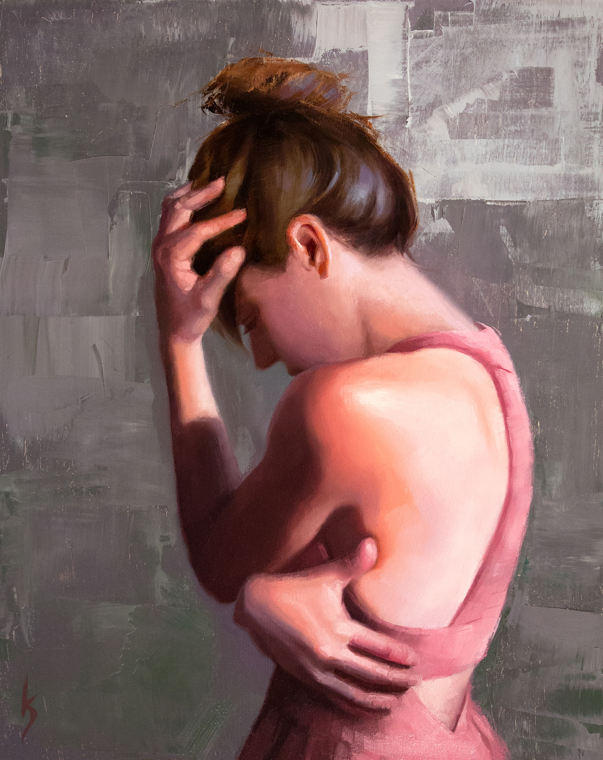 Untethered II by Kirsten Savage