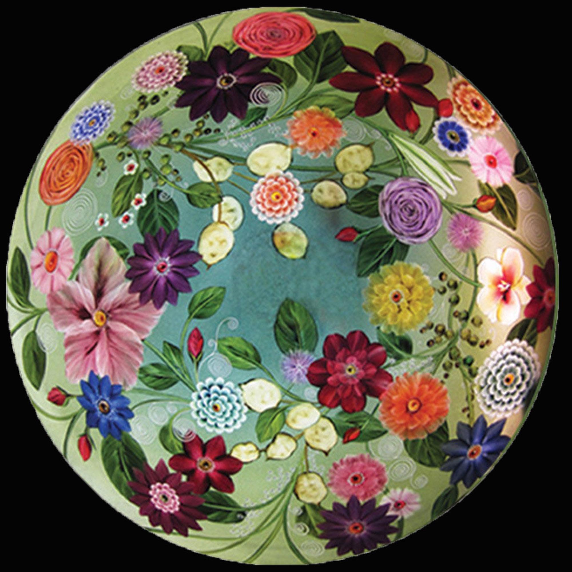 Design O's Garden by Jamie Barthel