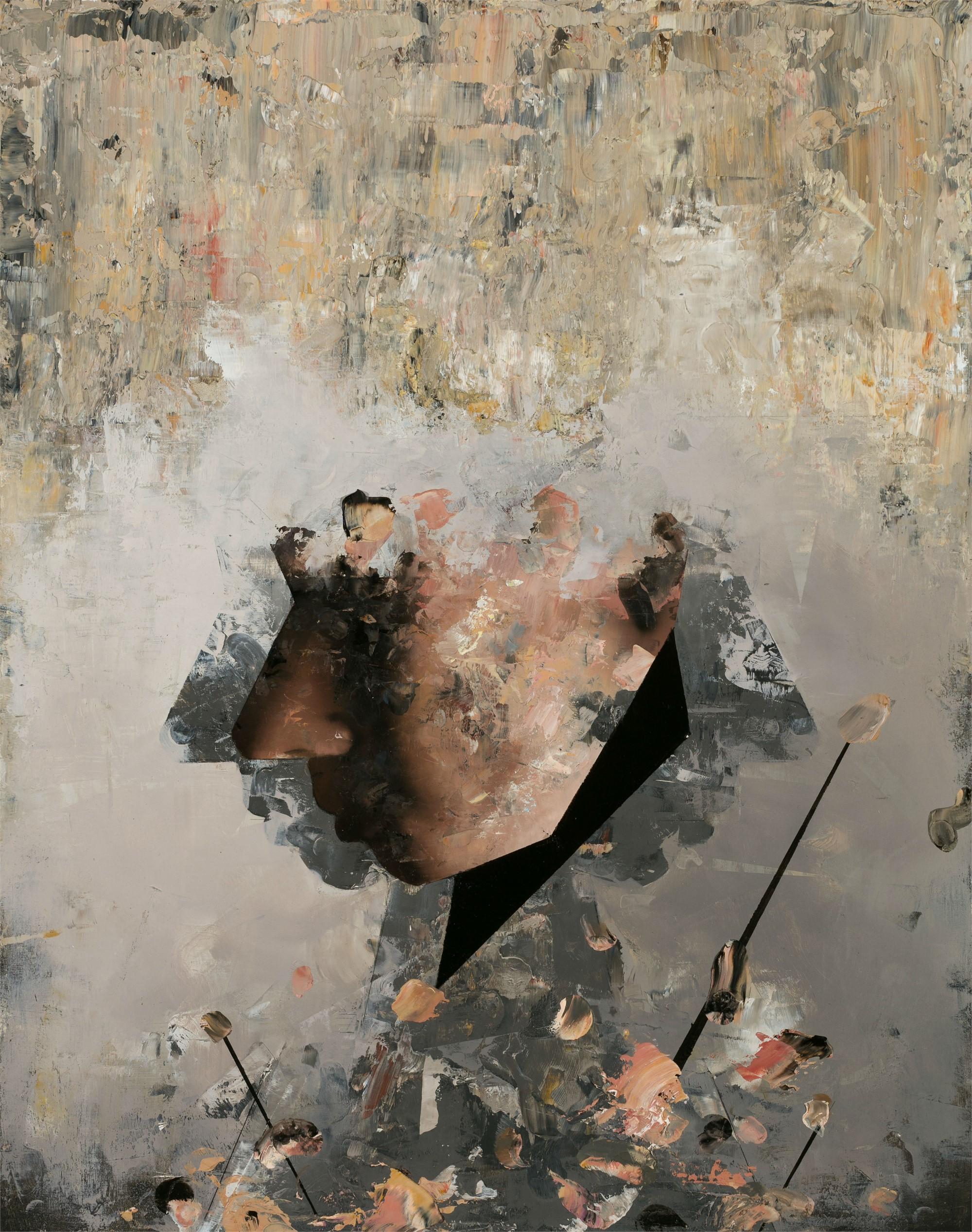 Iconoclast by Matthew Saba