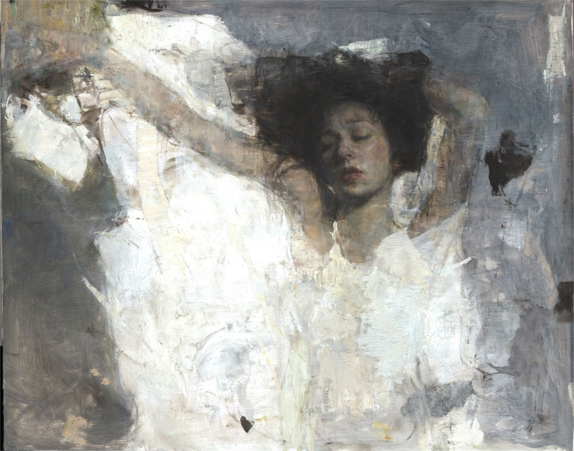 Solace by Ron Hicks