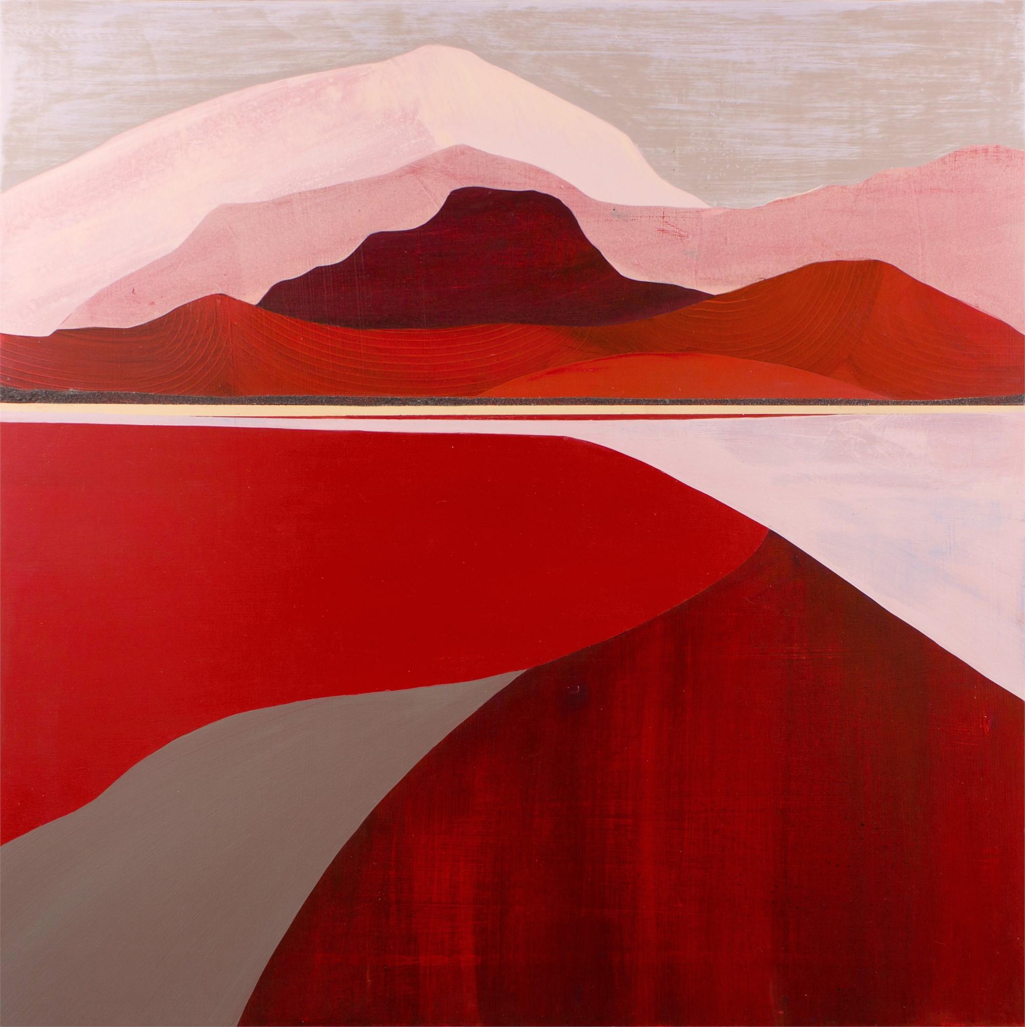 Desert Rouge by Sarah Winkler
