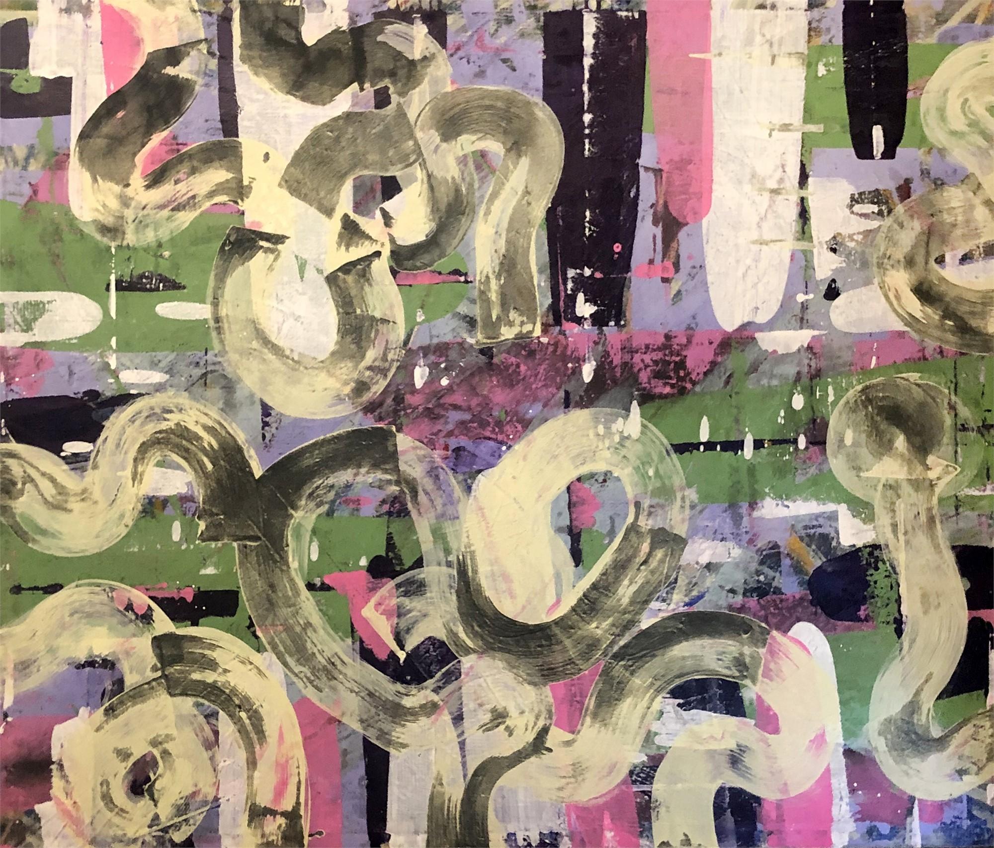 Jubilee by Ibsen Espada