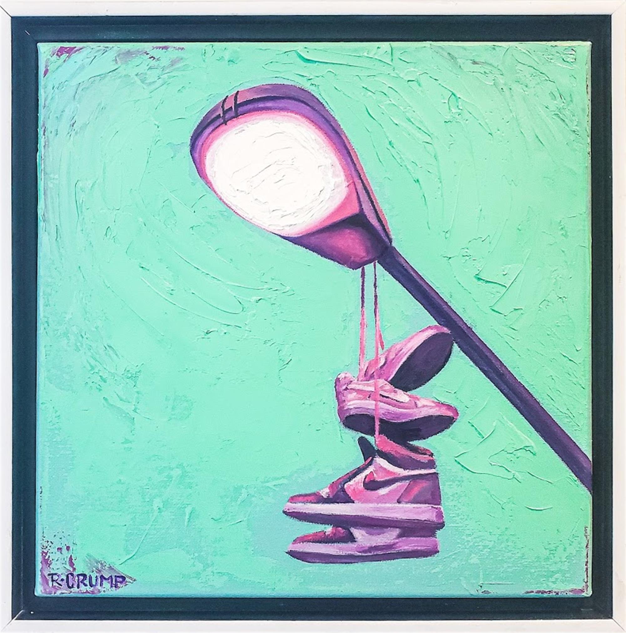 Illuminate I by Rapheal Crump