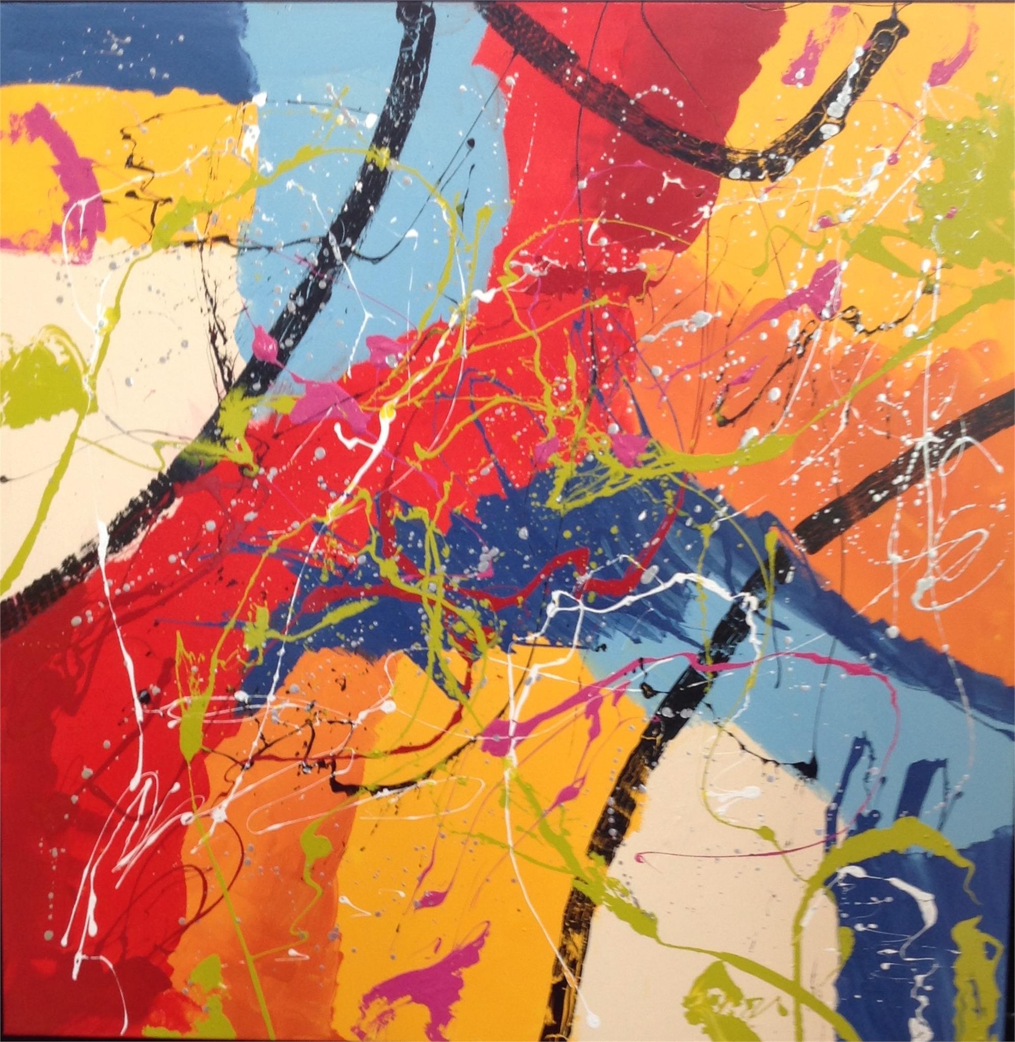 """""""Abstract"""" by Elena Bulatova"""
