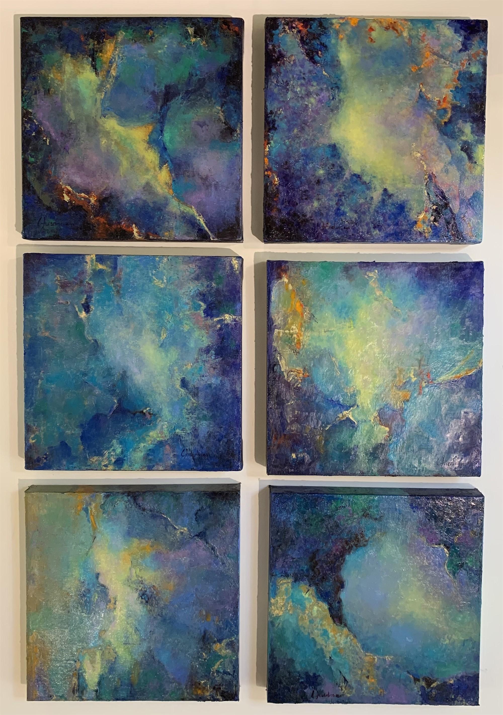 Numinous Series by Lissa Friedman