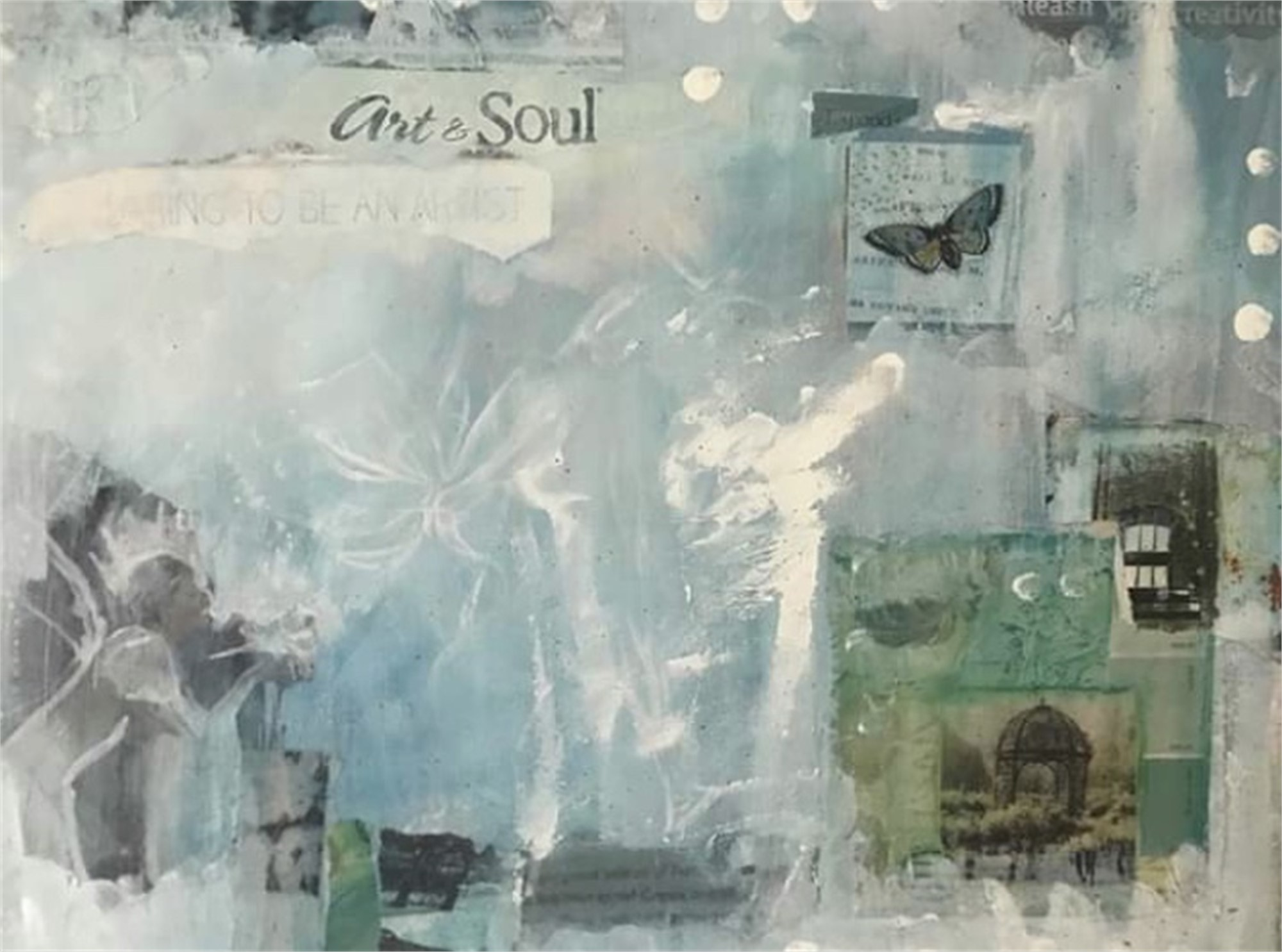 Art~Soul by Jackie Hausman (McMinnville, OR)