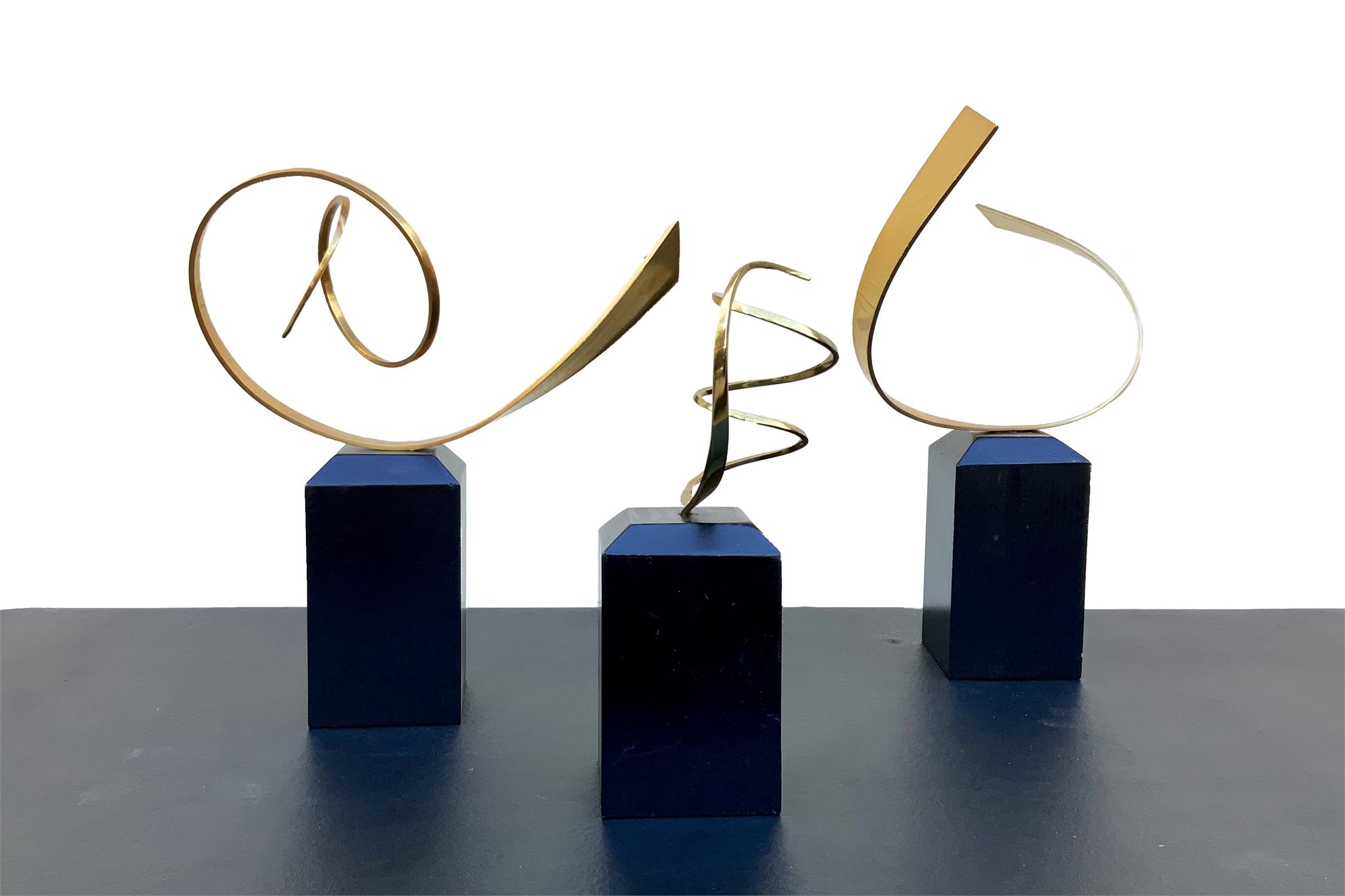 Sculpture 3 by Martin Conley (Hillsboro, OR)