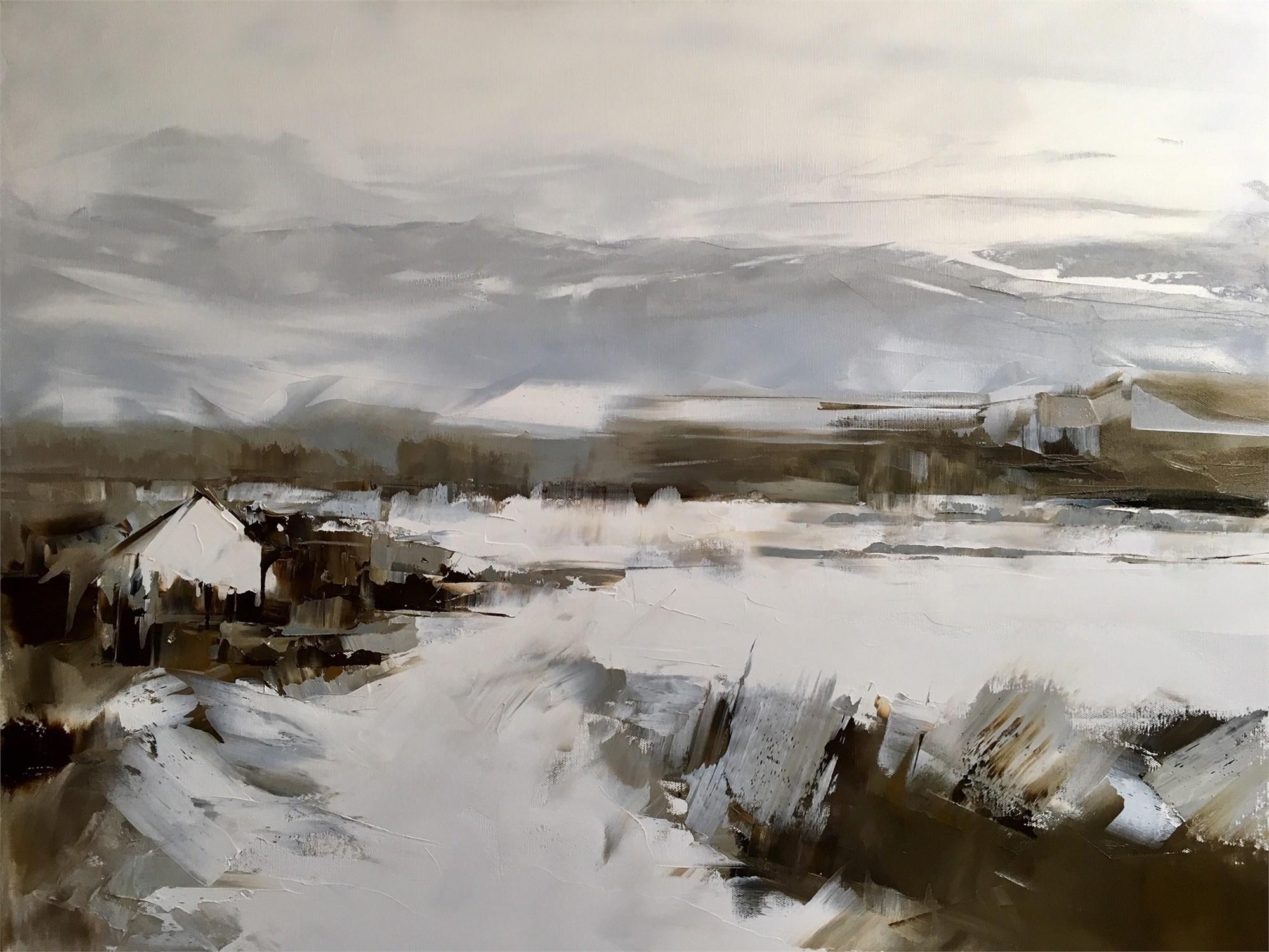 Prairie by Sandra Pratt