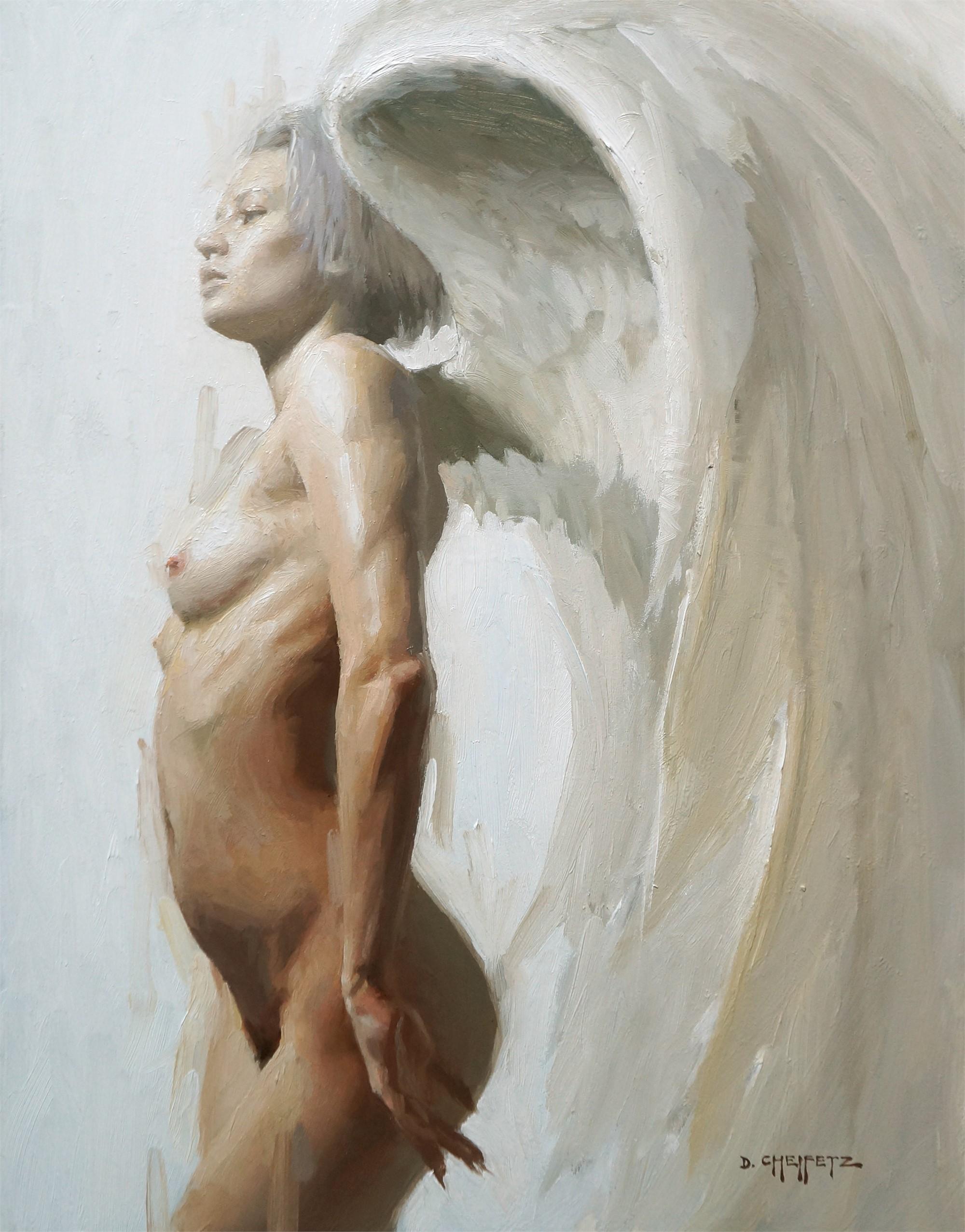 Higher by David Cheifetz