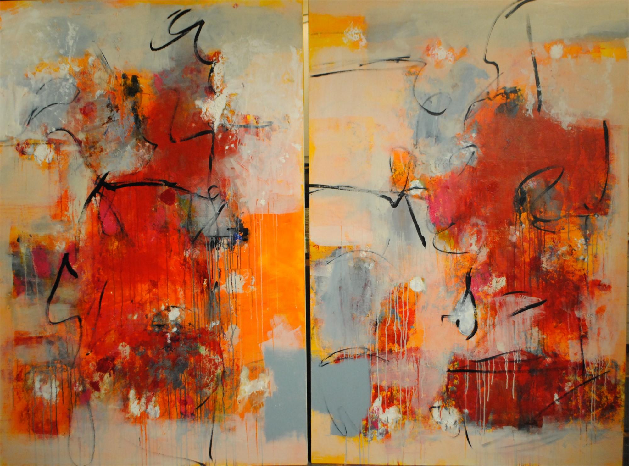 Dream of Dreams Part 2 by Dusanka Kralj