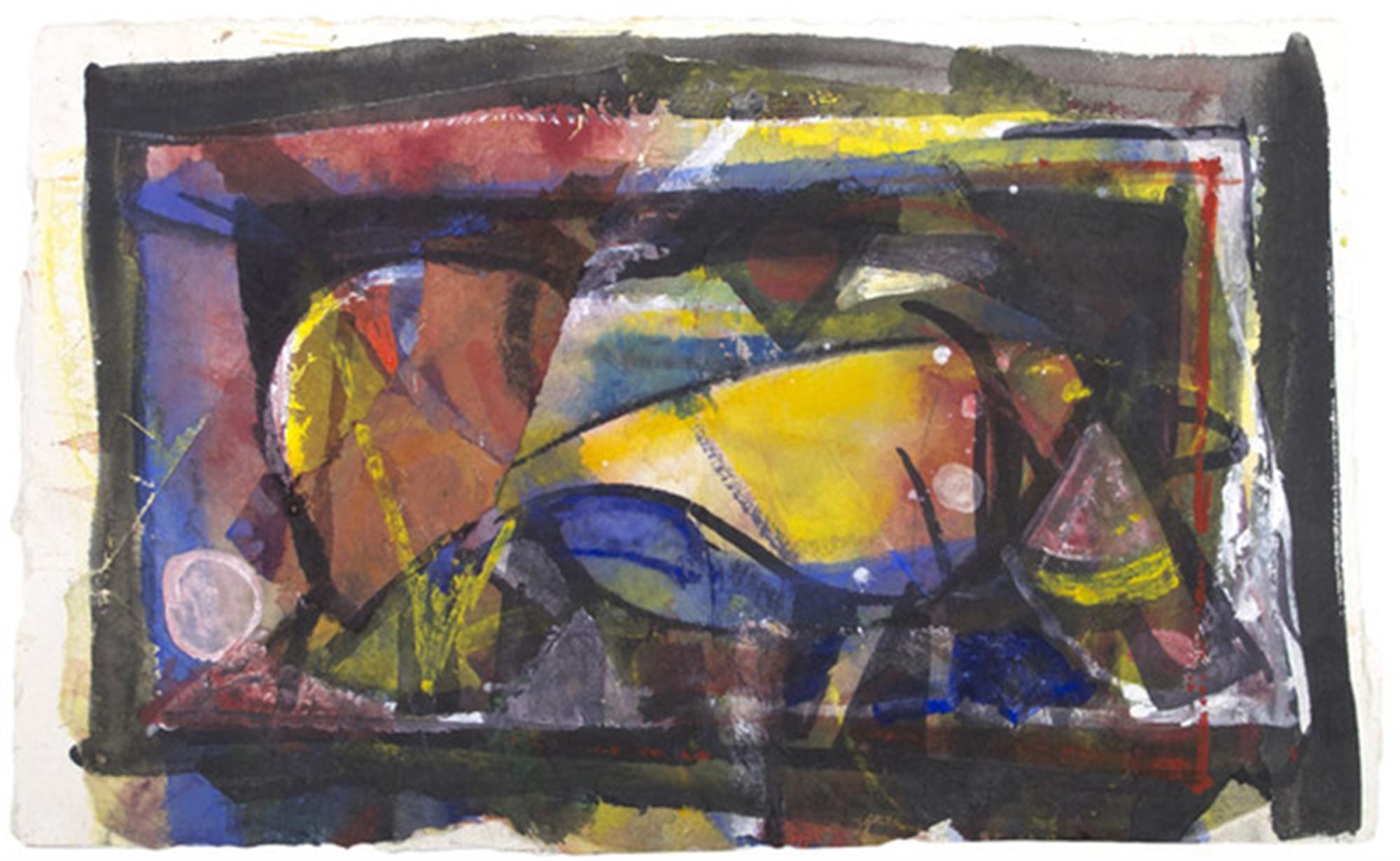The Fish by Dan Muller