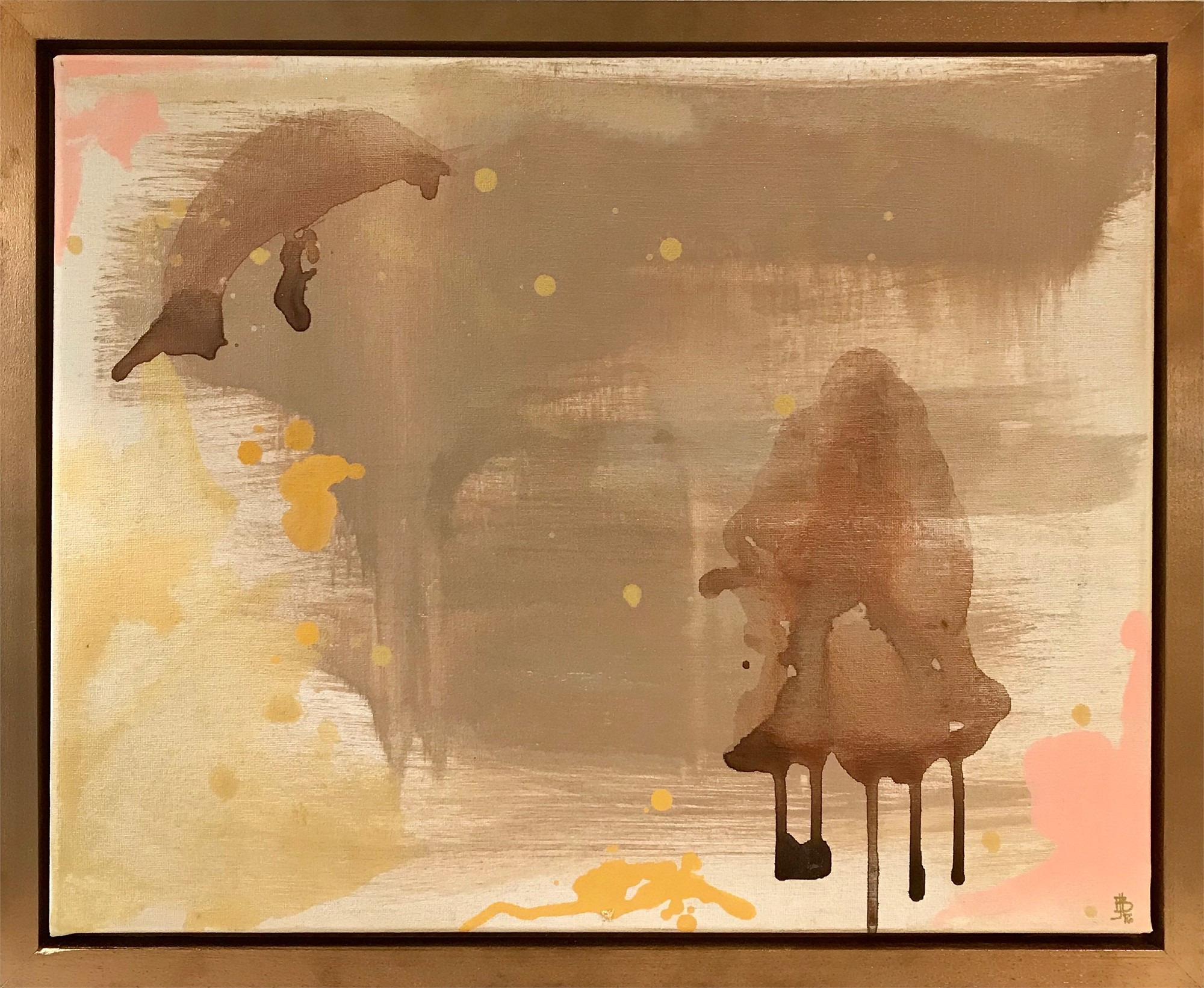 Quiet Presence by Leslie Poteet Busker