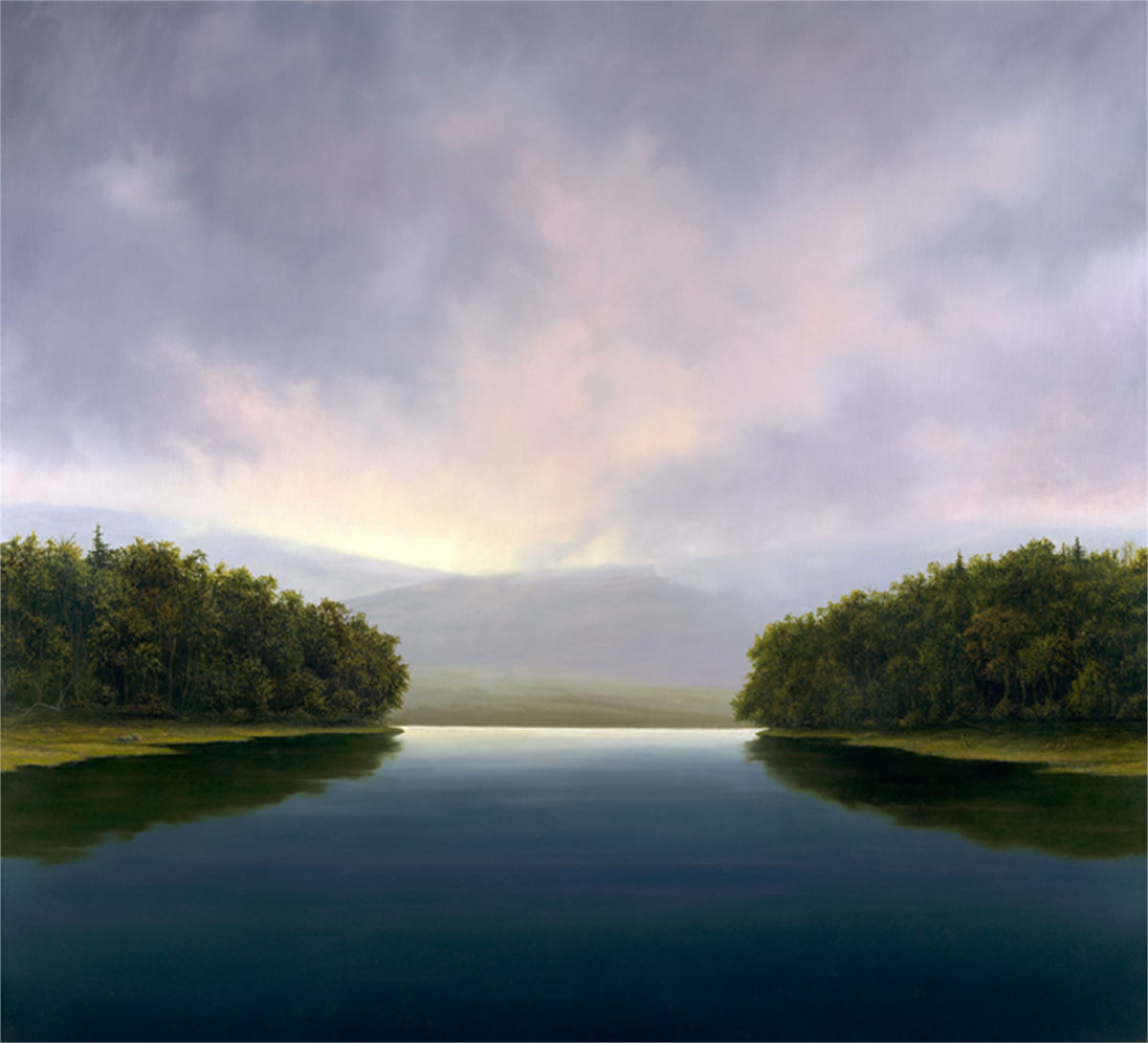 The Passage by Robert Bissell