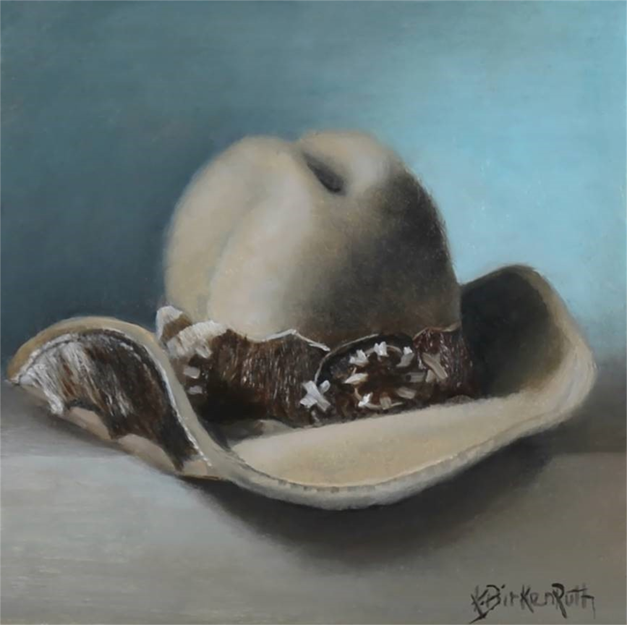 Cowhide by Kelly Birkenruth