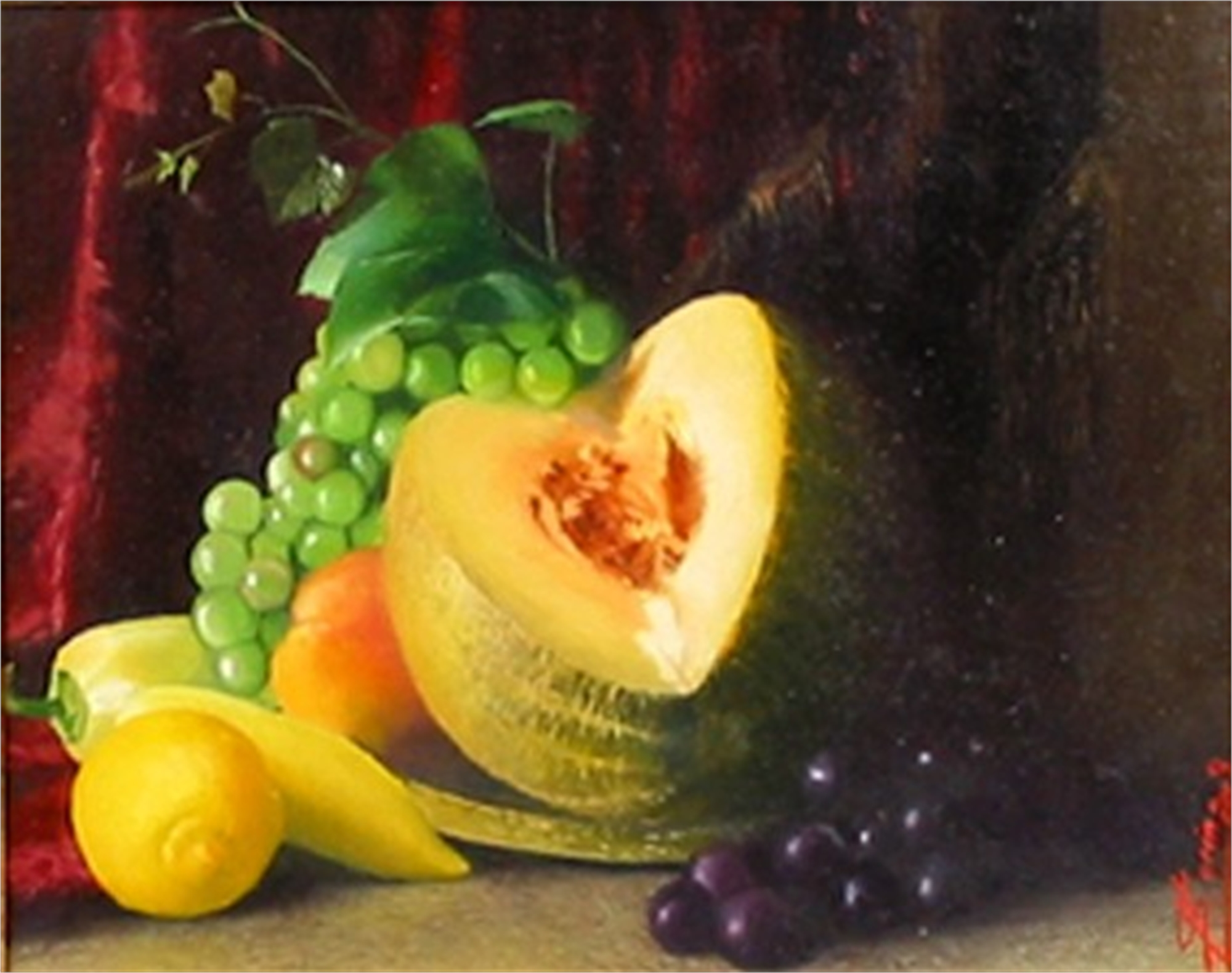 FRUIT by SORIN