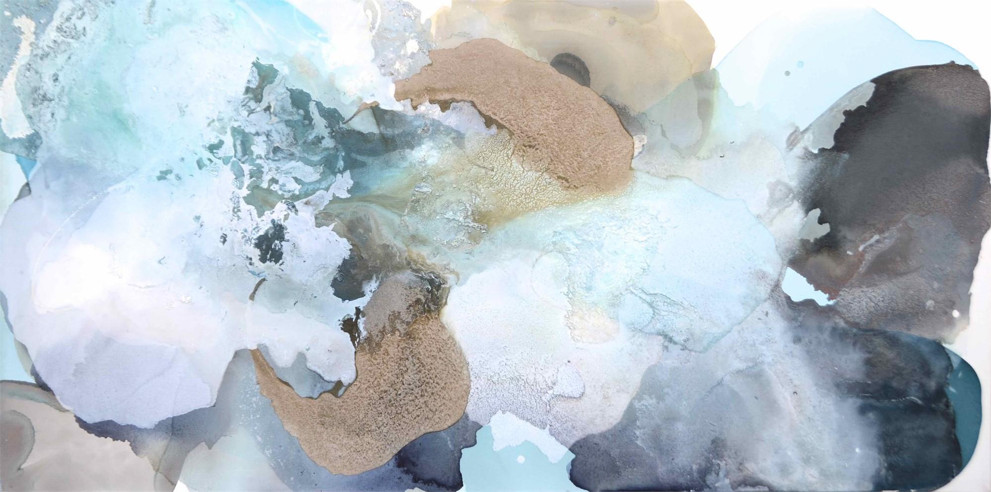 Wave Fold 2 by Liz Barber