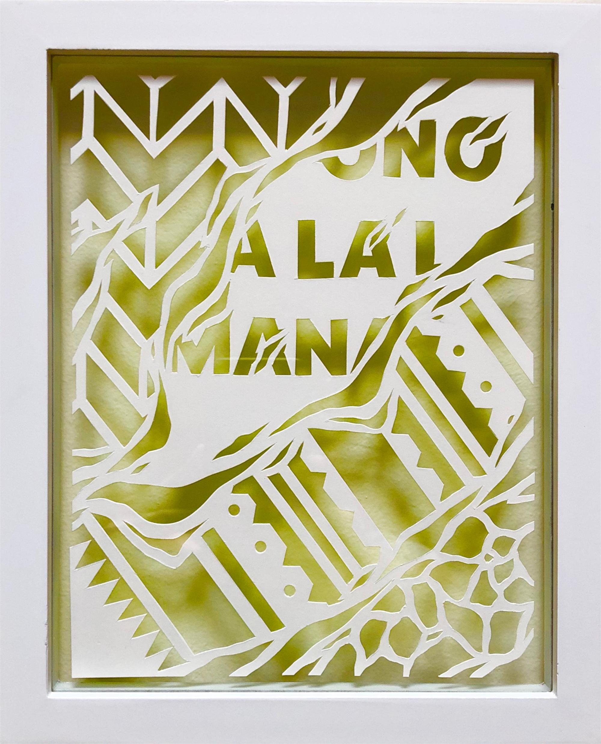 Pili Pono Ka La I Kamananui by Ian Kuali'i