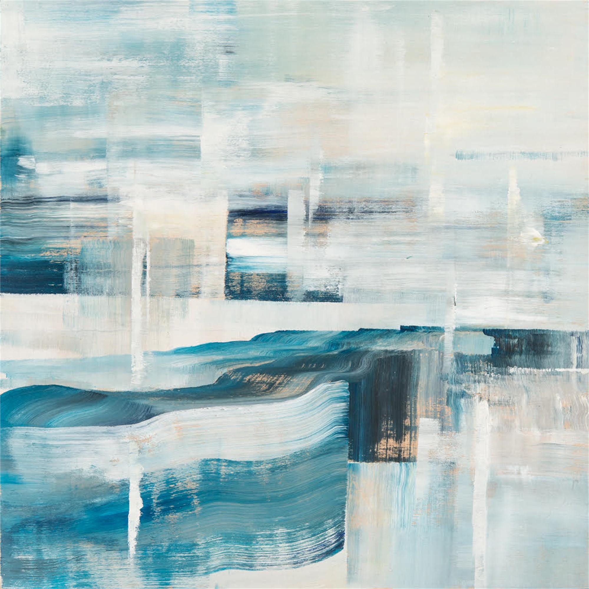 Intervals 18 by Gina Sarro