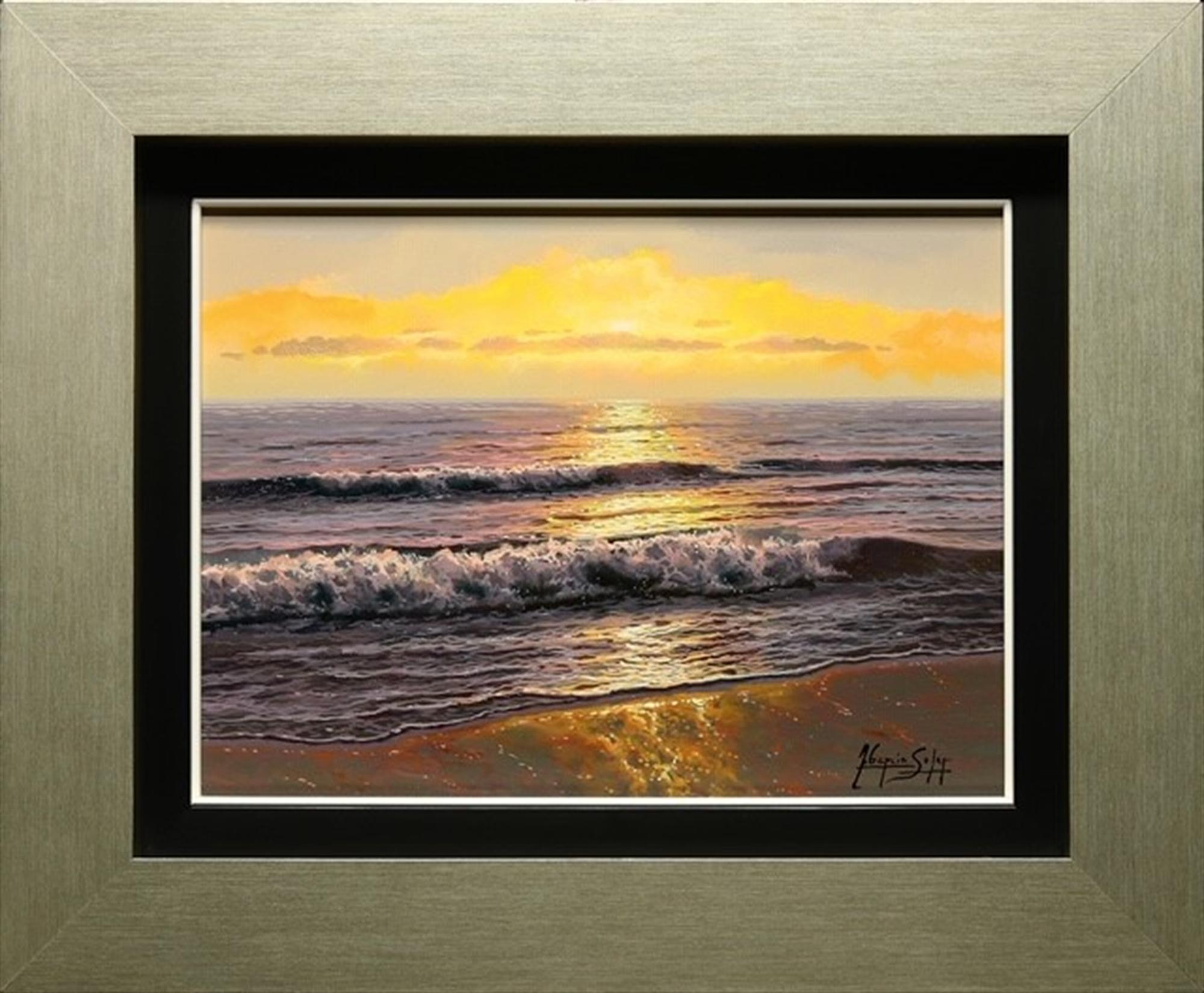 Eastern Shores by Antonio Soler