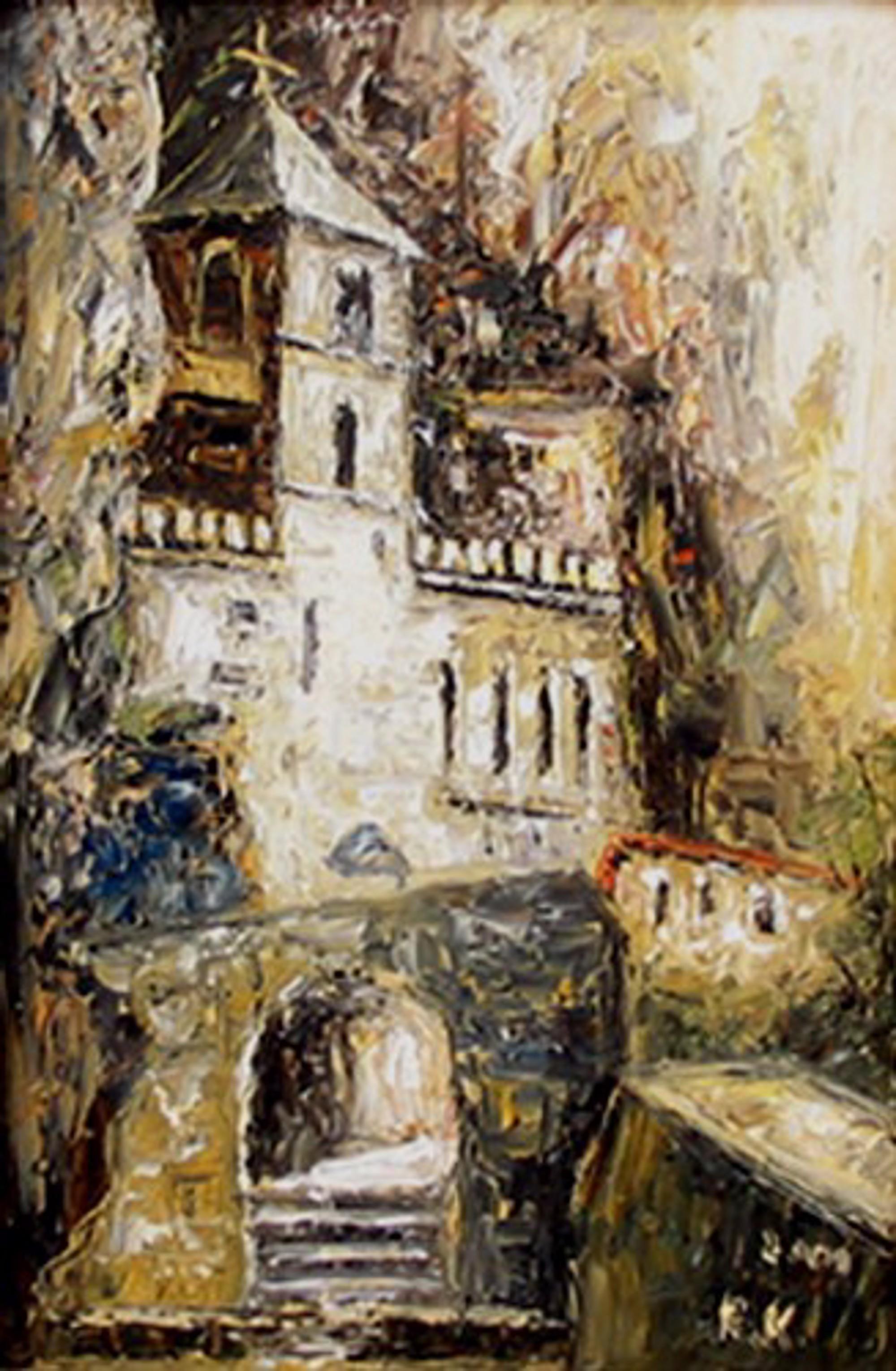 OSTROG by KIPERAS