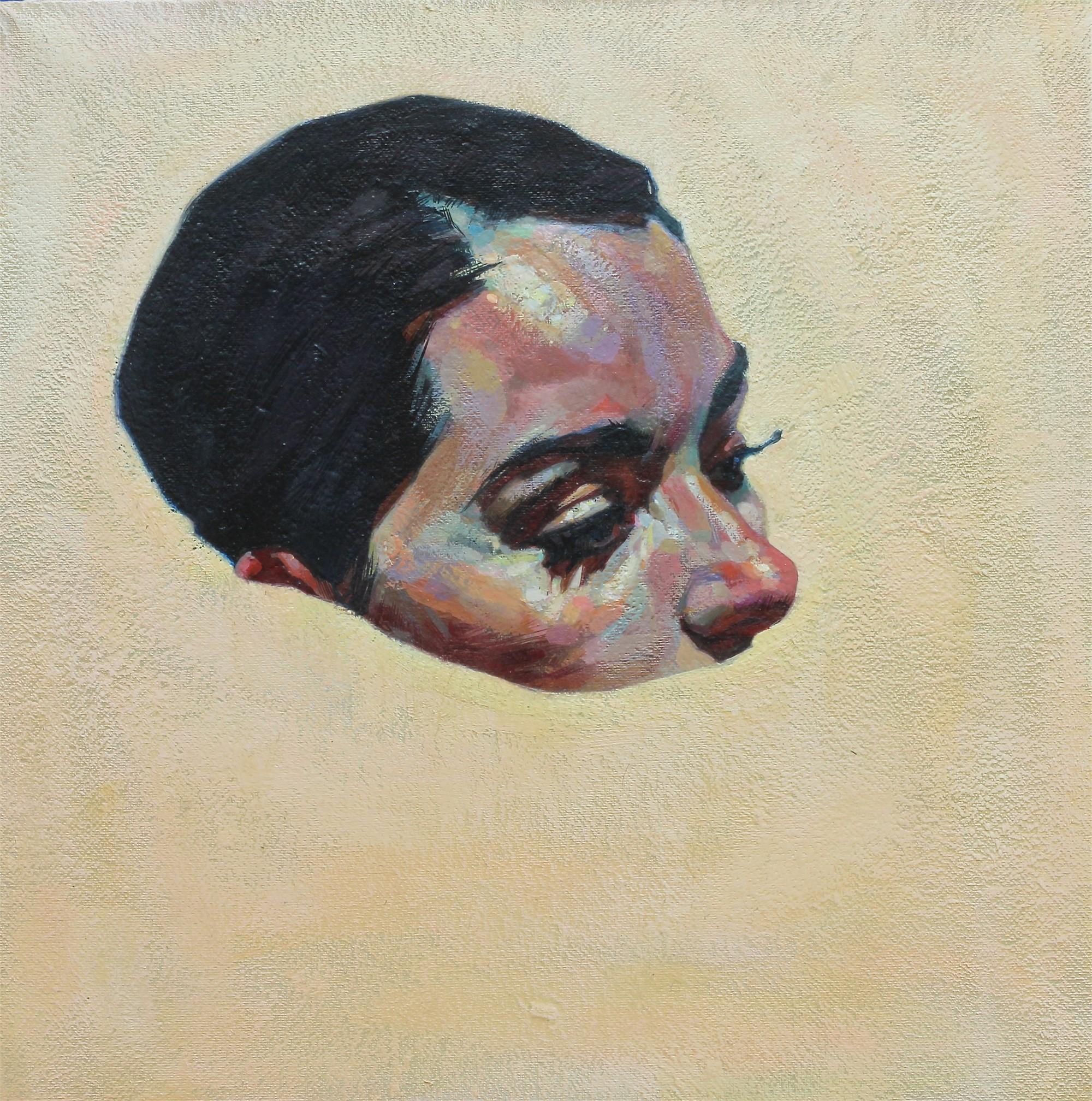 Emergence by Timur Akhriev