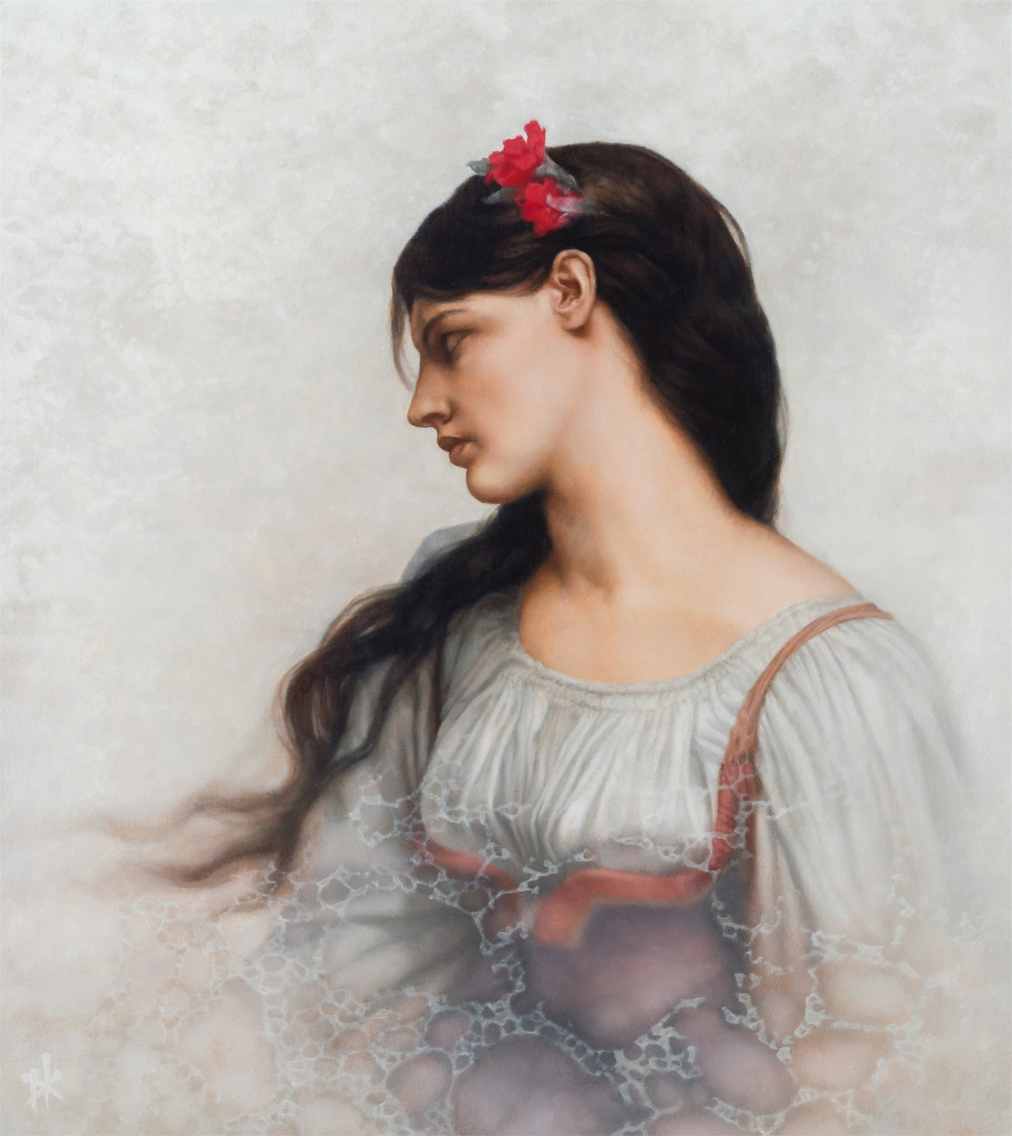 Lefebvre's Graziella by Patrick Kramer