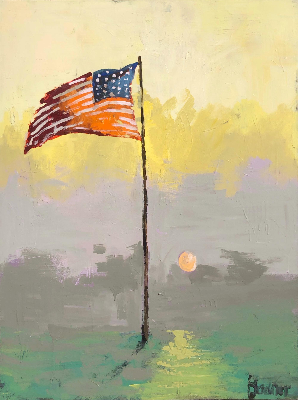 She's a Grand Ol' Flag by Gary Bodner