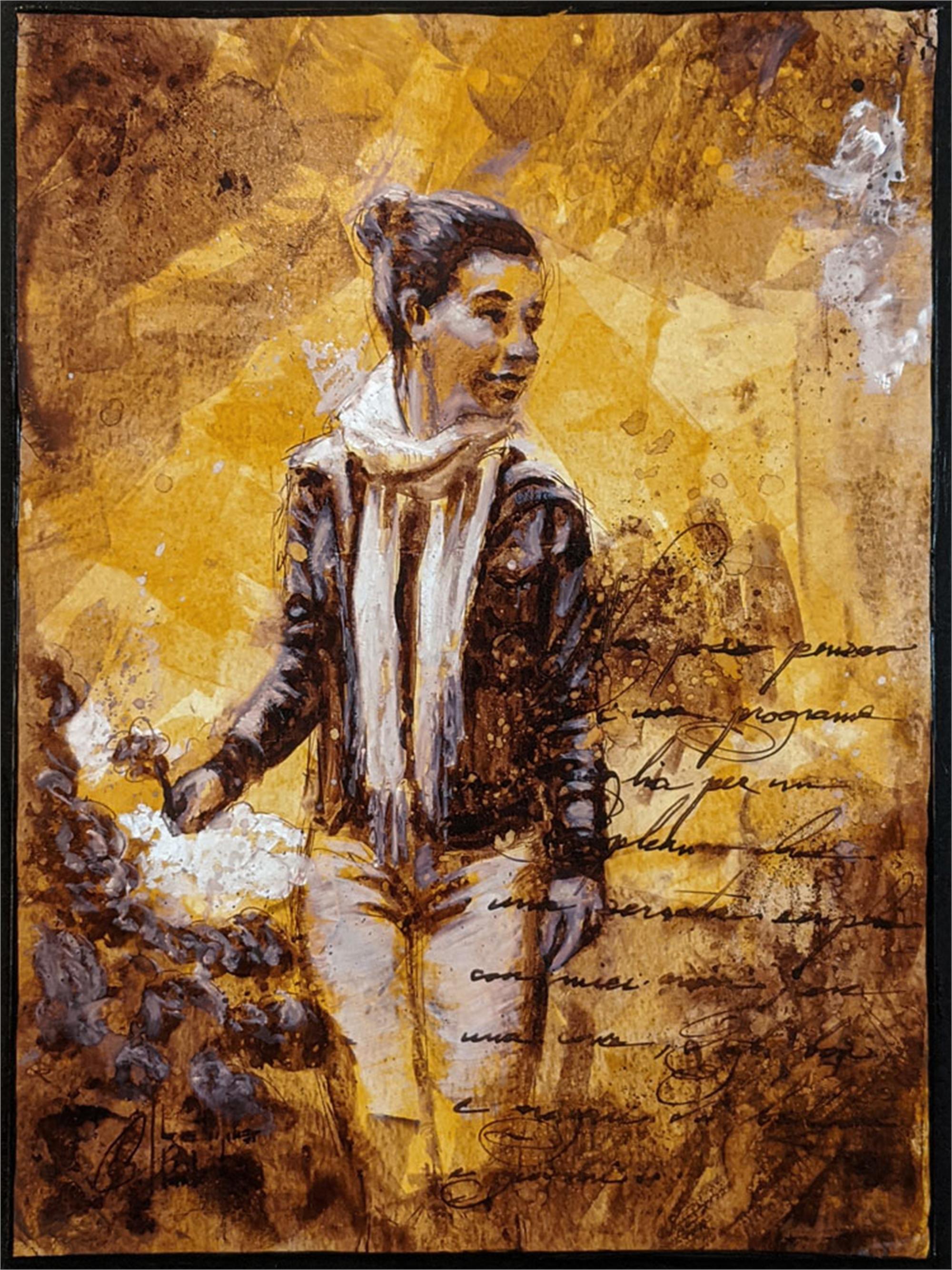 Katie by Christopher Clark