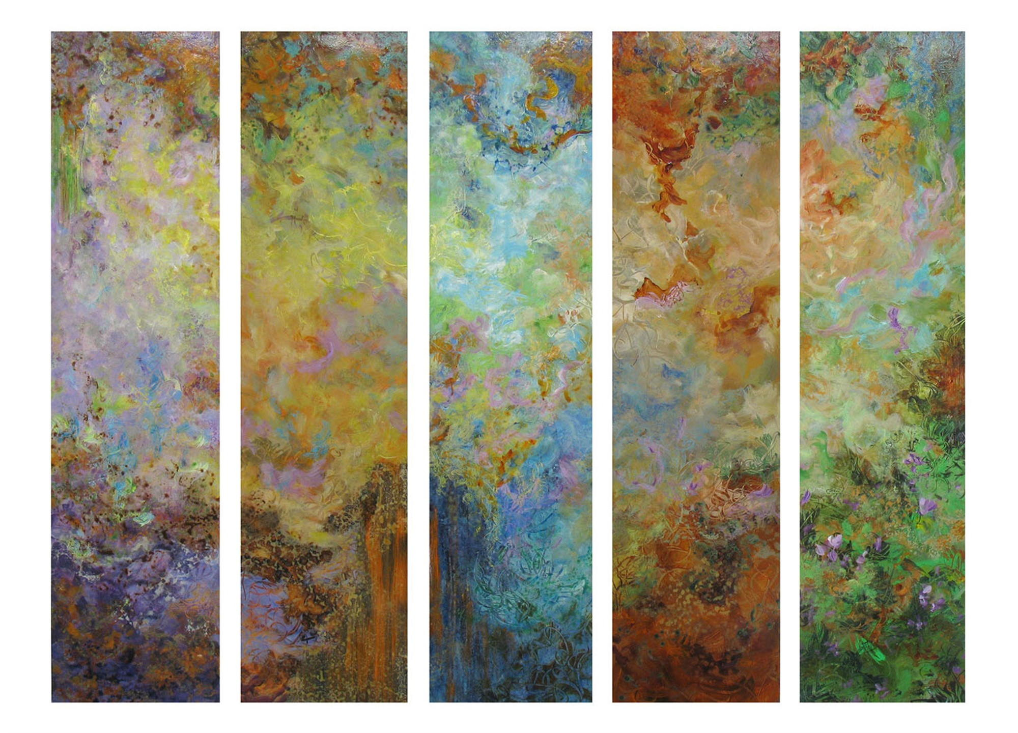 Charmers by Bonnie Teitelbaum