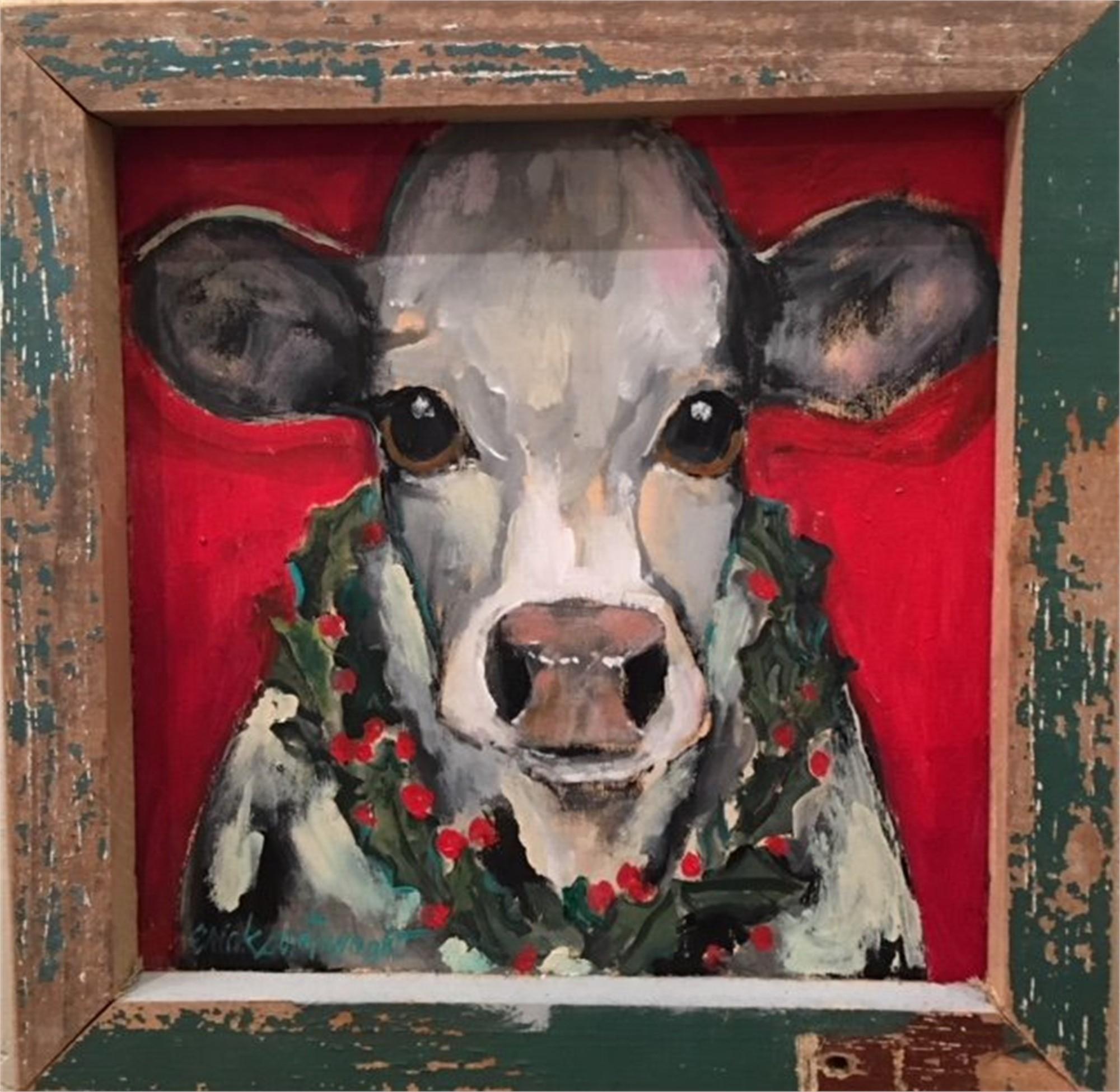 Making Merry by Sandra Erickson Wright