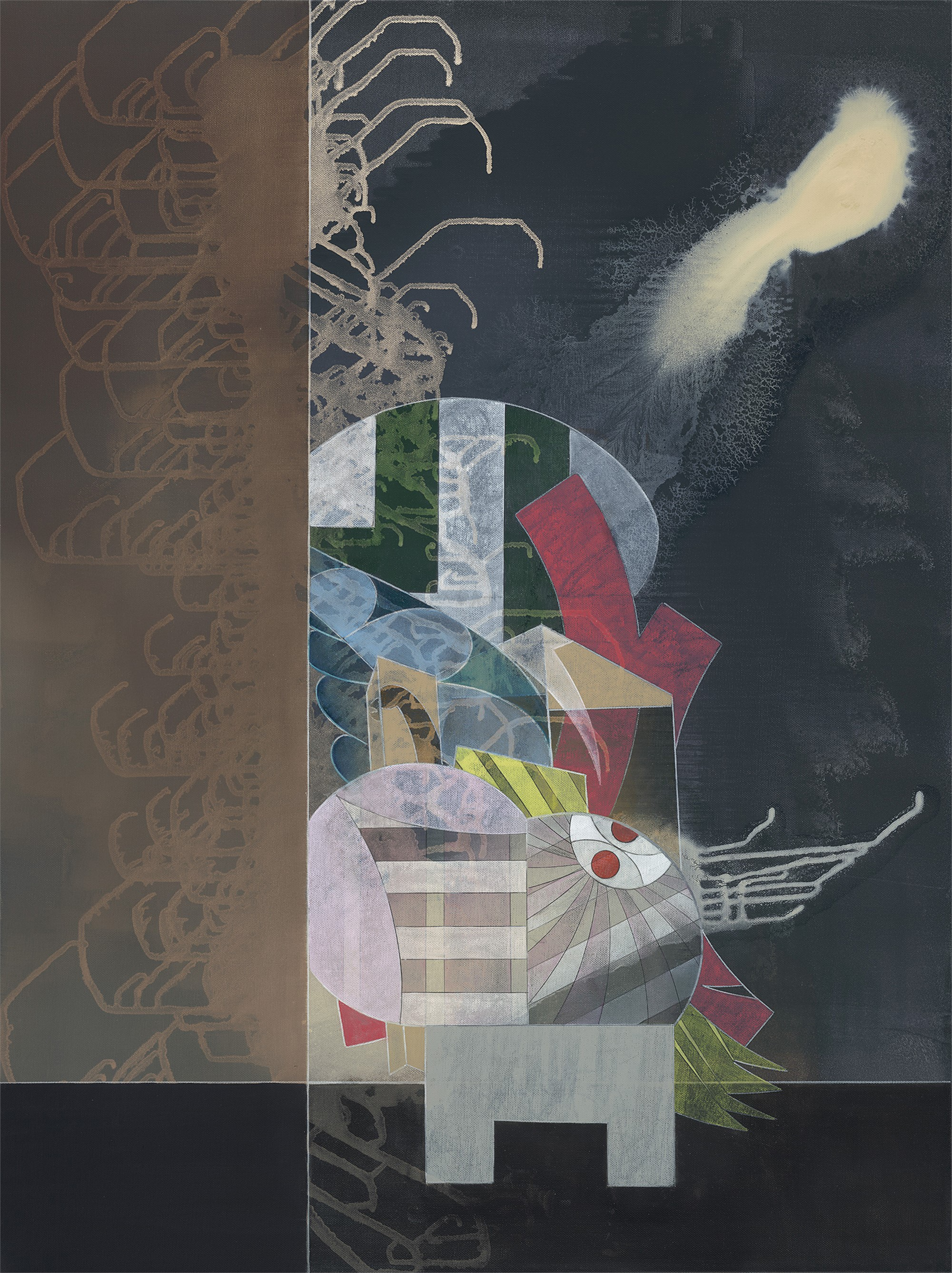 Langula by Kuzana Ogg
