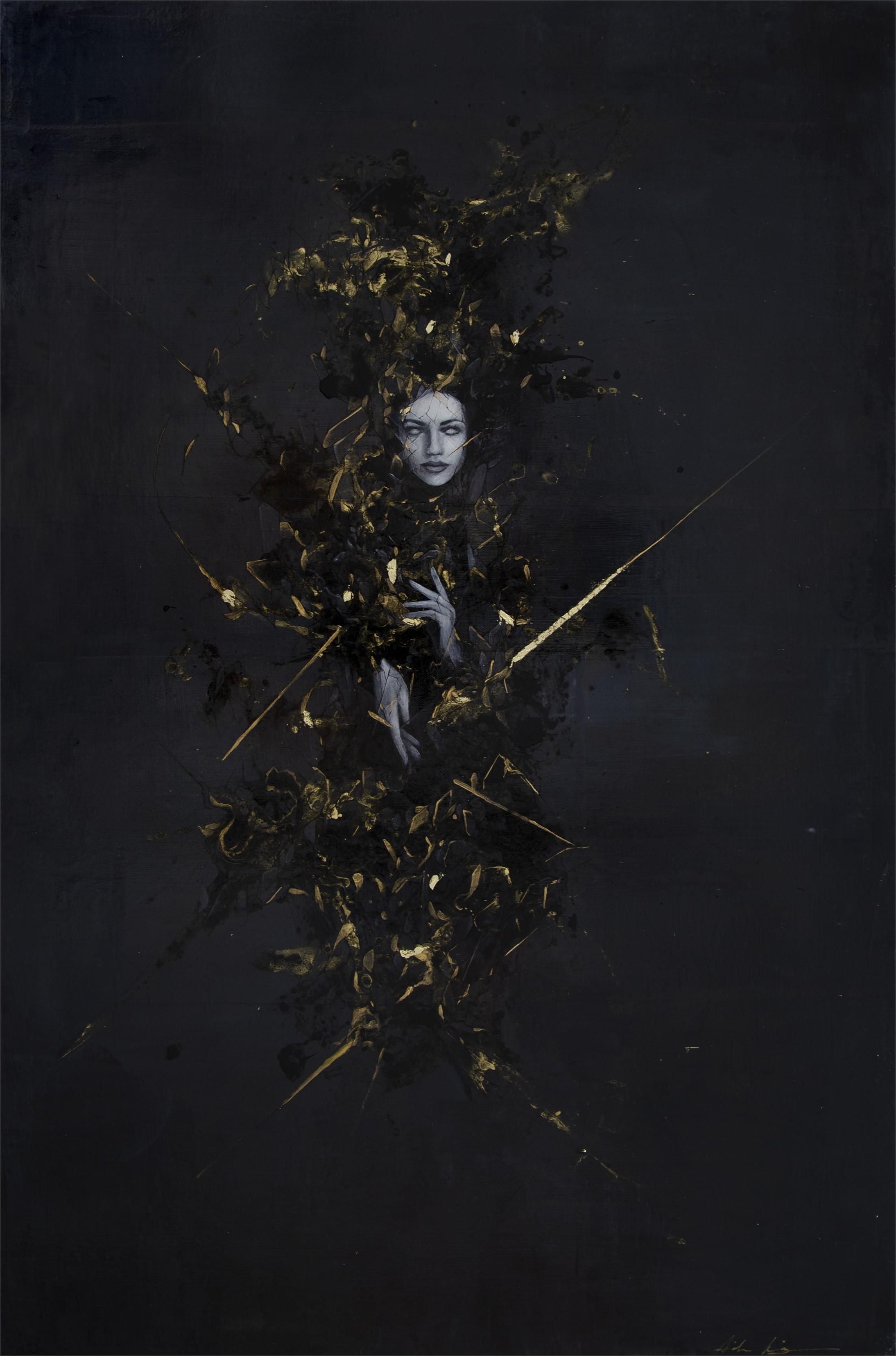 Seraph 2 by Aiden Kringen