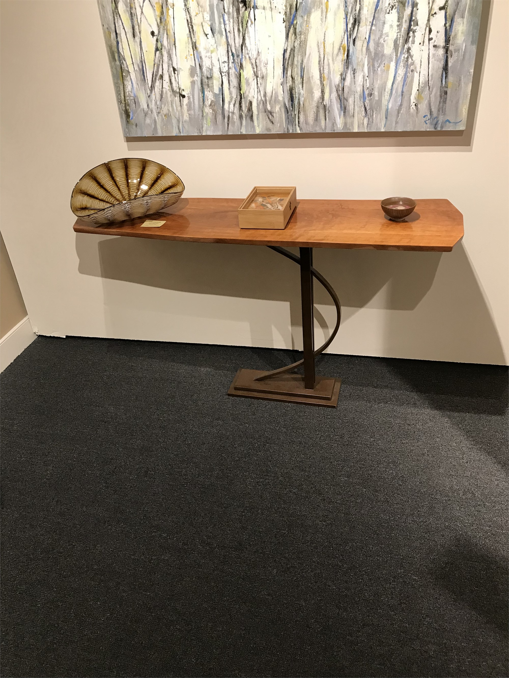 Long Table L1 by Ron Gill