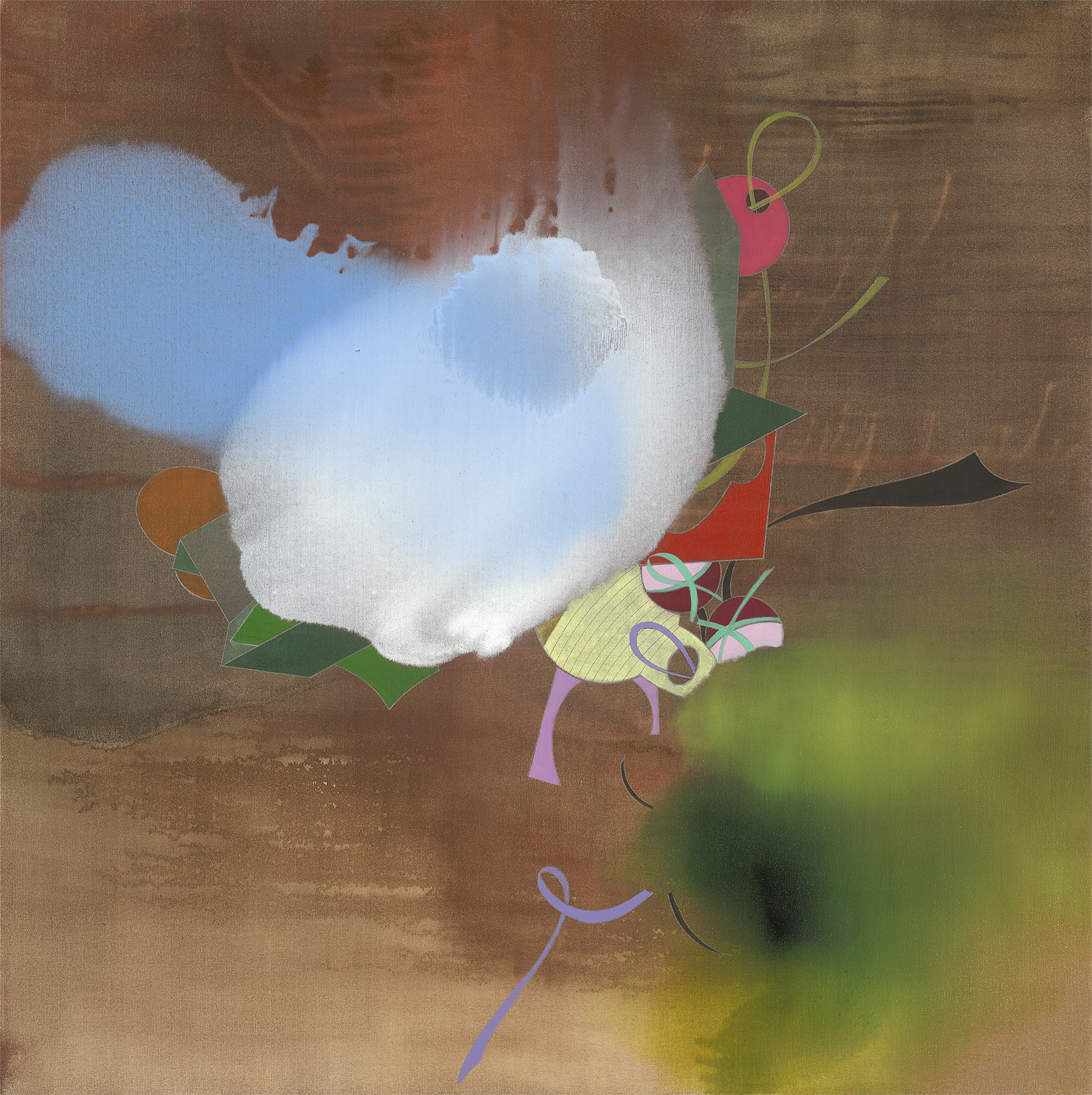 Cinnabar by Kuzana Ogg