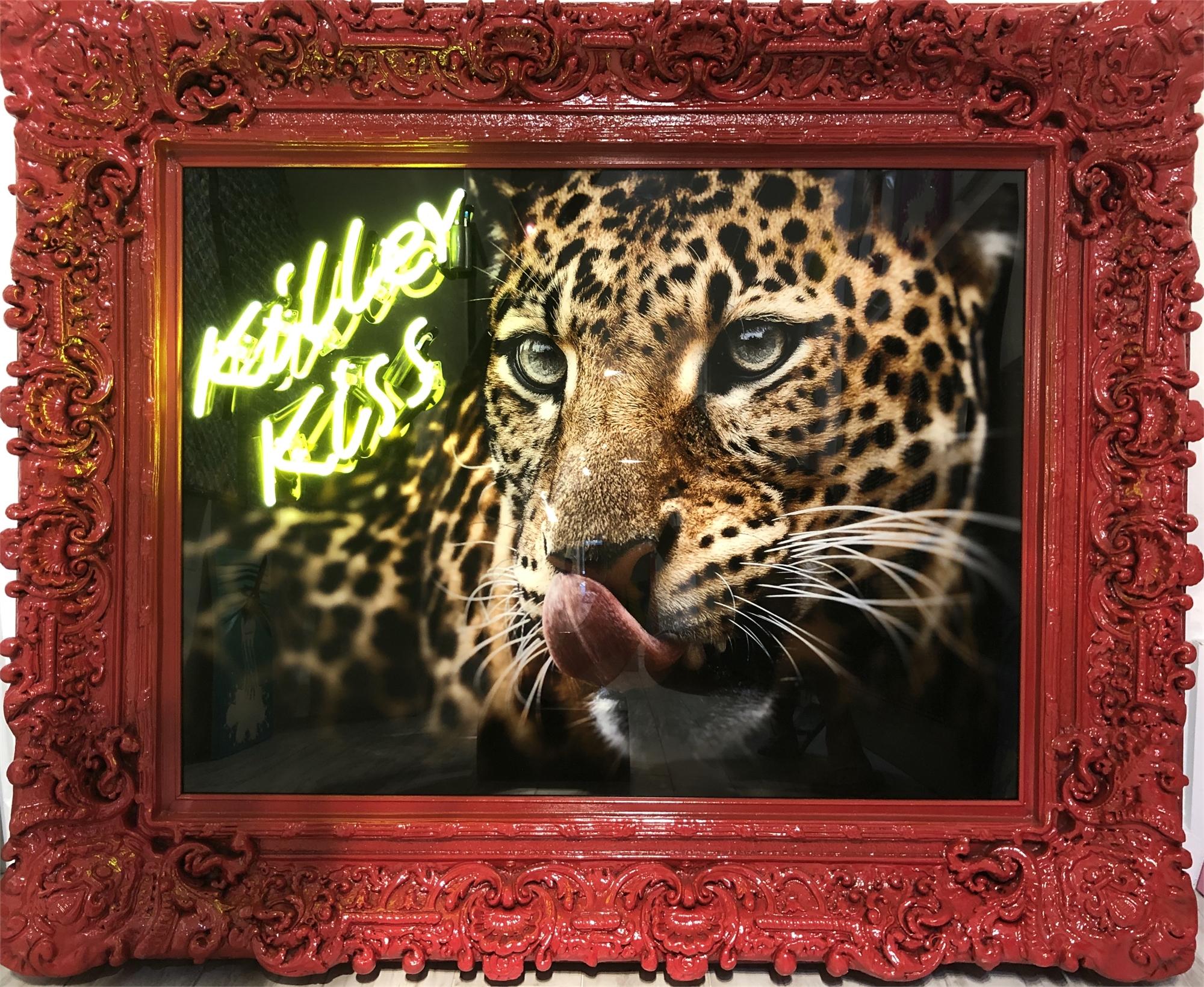 """""""Killer Kiss"""" by Behind Pink Walls"""
