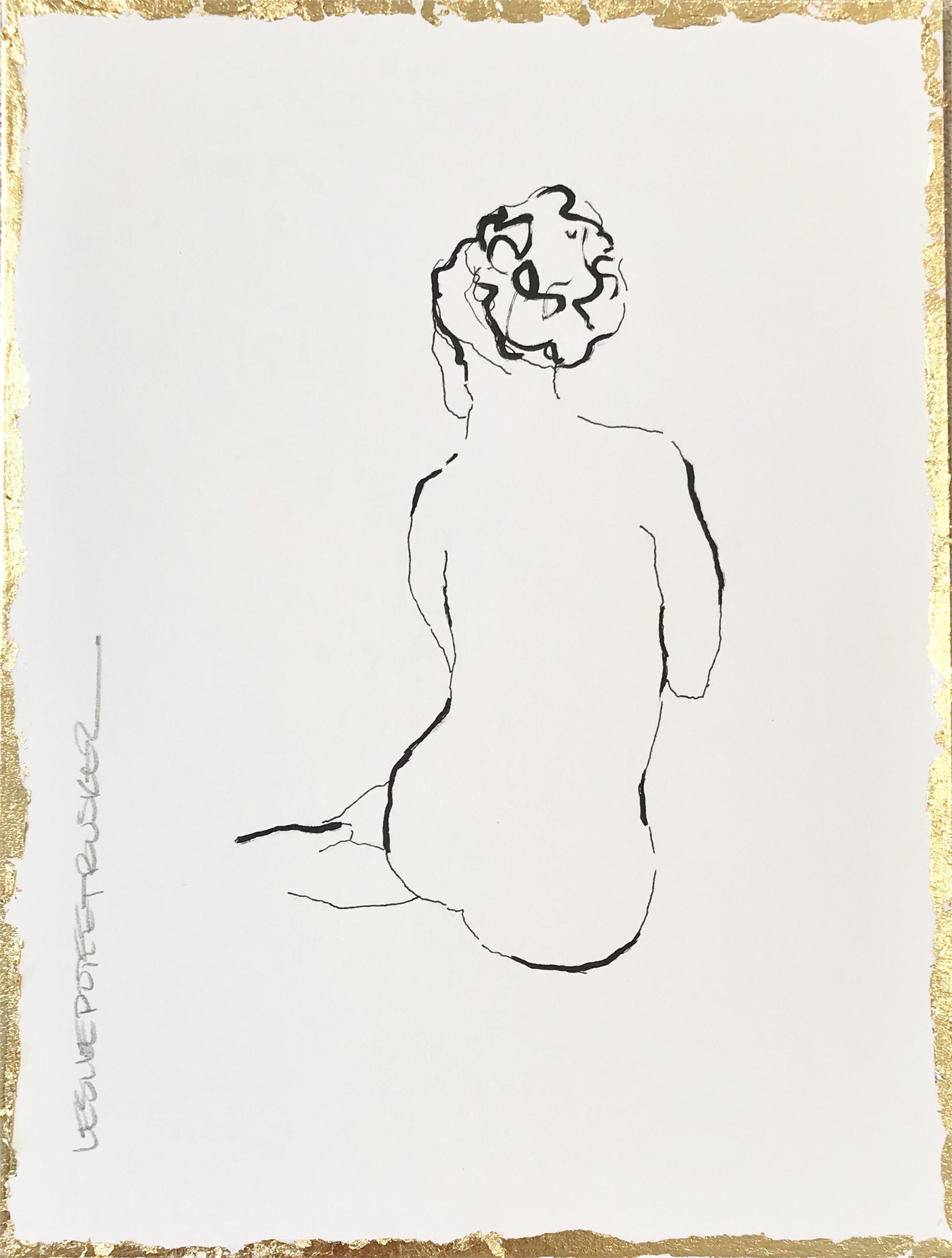 Figure No. 81 by Leslie Poteet Busker
