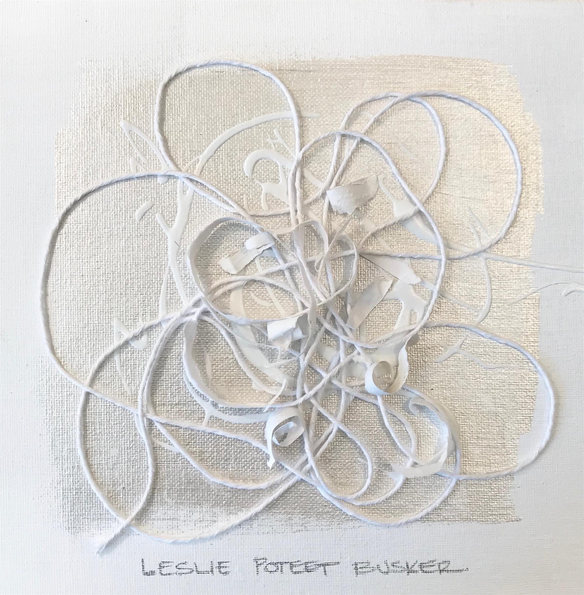 Fleur V by Leslie Poteet Busker