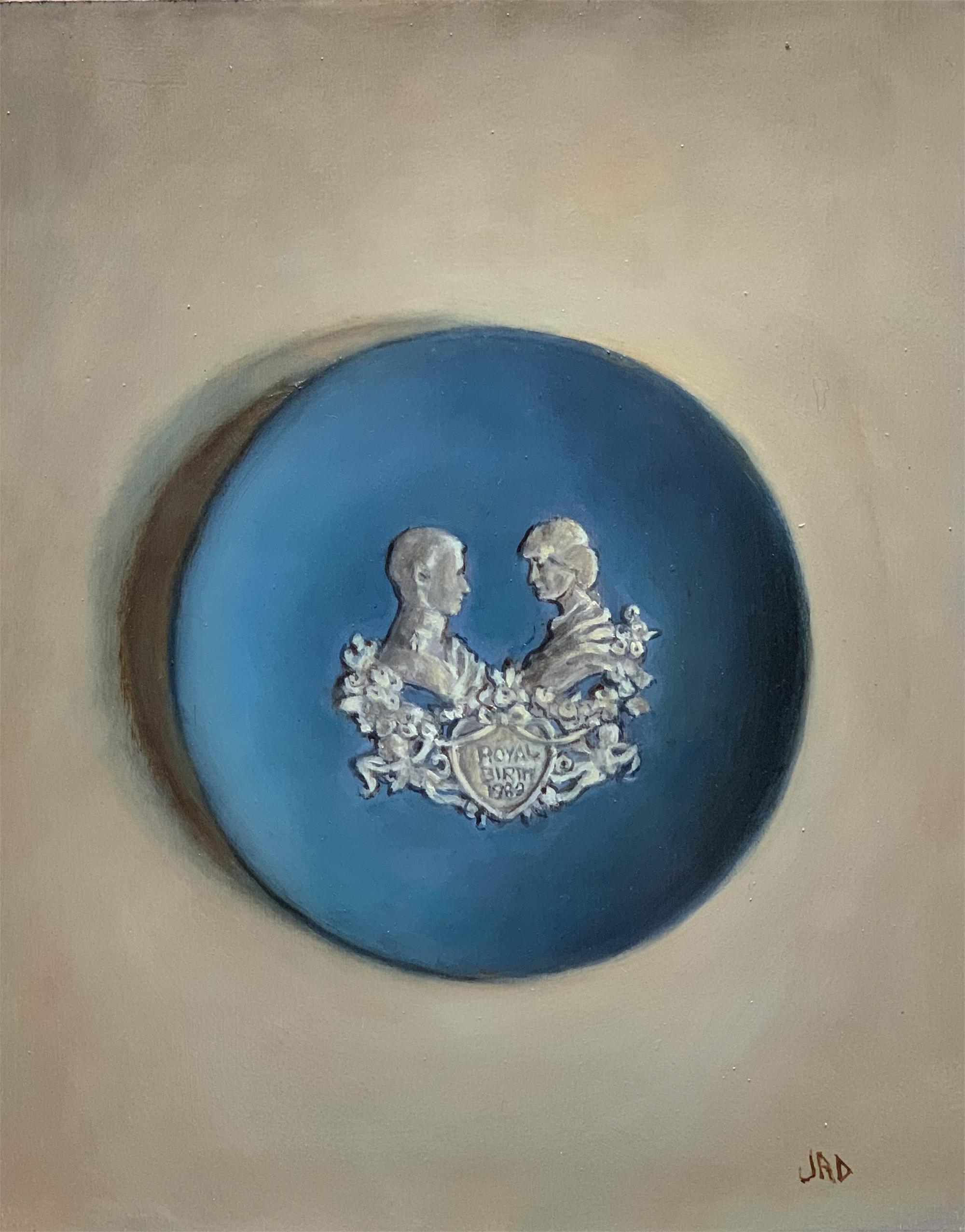 Royal Birth by Judith Dickinson