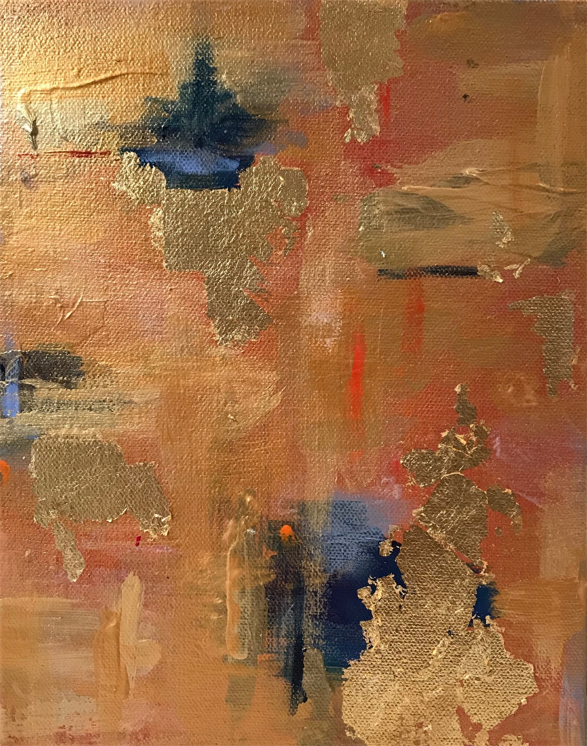 Beauty No. 19 by Leslie Poteet Busker