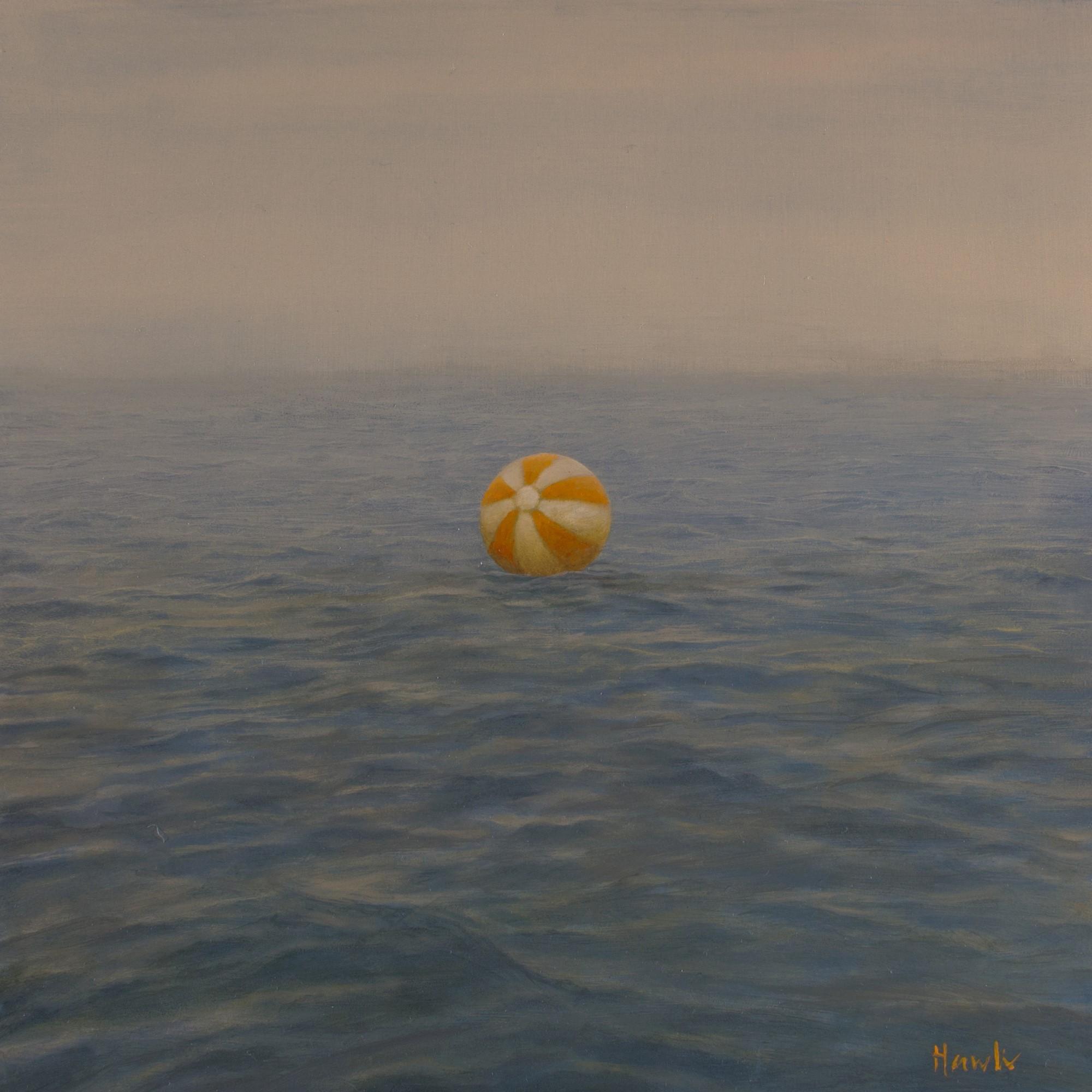 Somewhat Lost by Dana Hawk