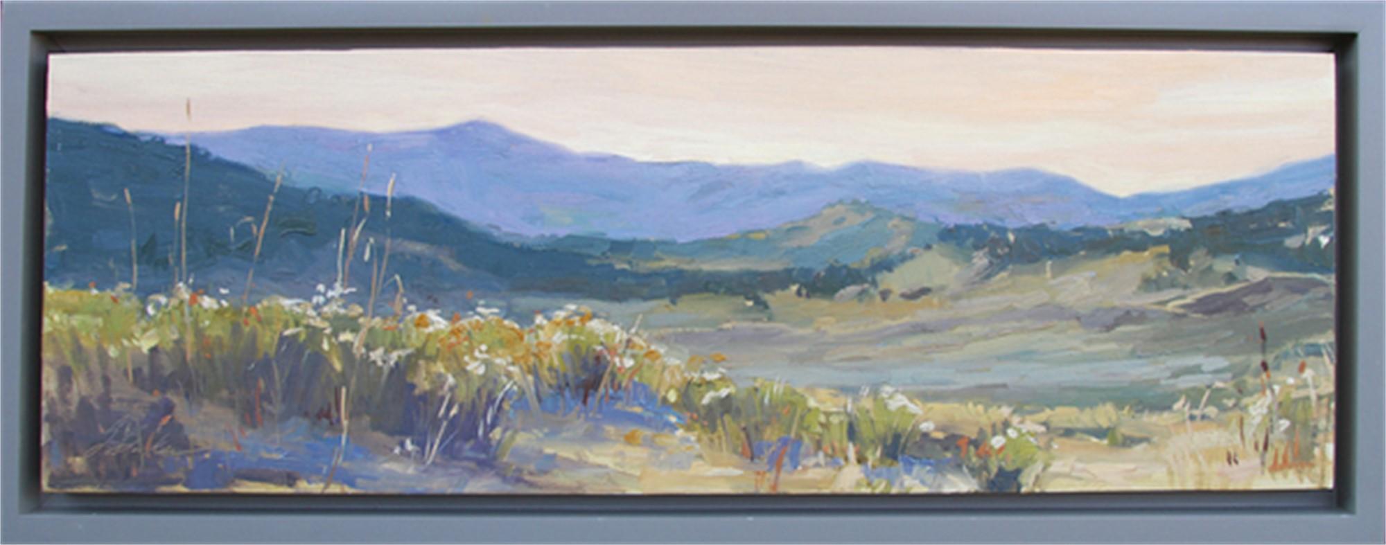 Lamar Valley by Suzie Baker