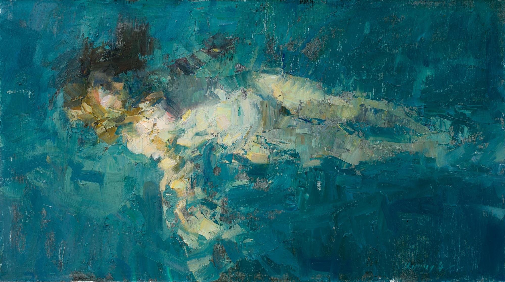 Mermaid by Quang Ho