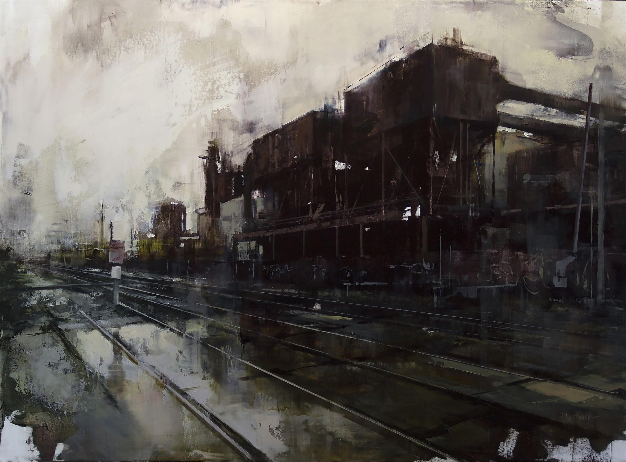 Engine 1 by Lindsey Kustusch