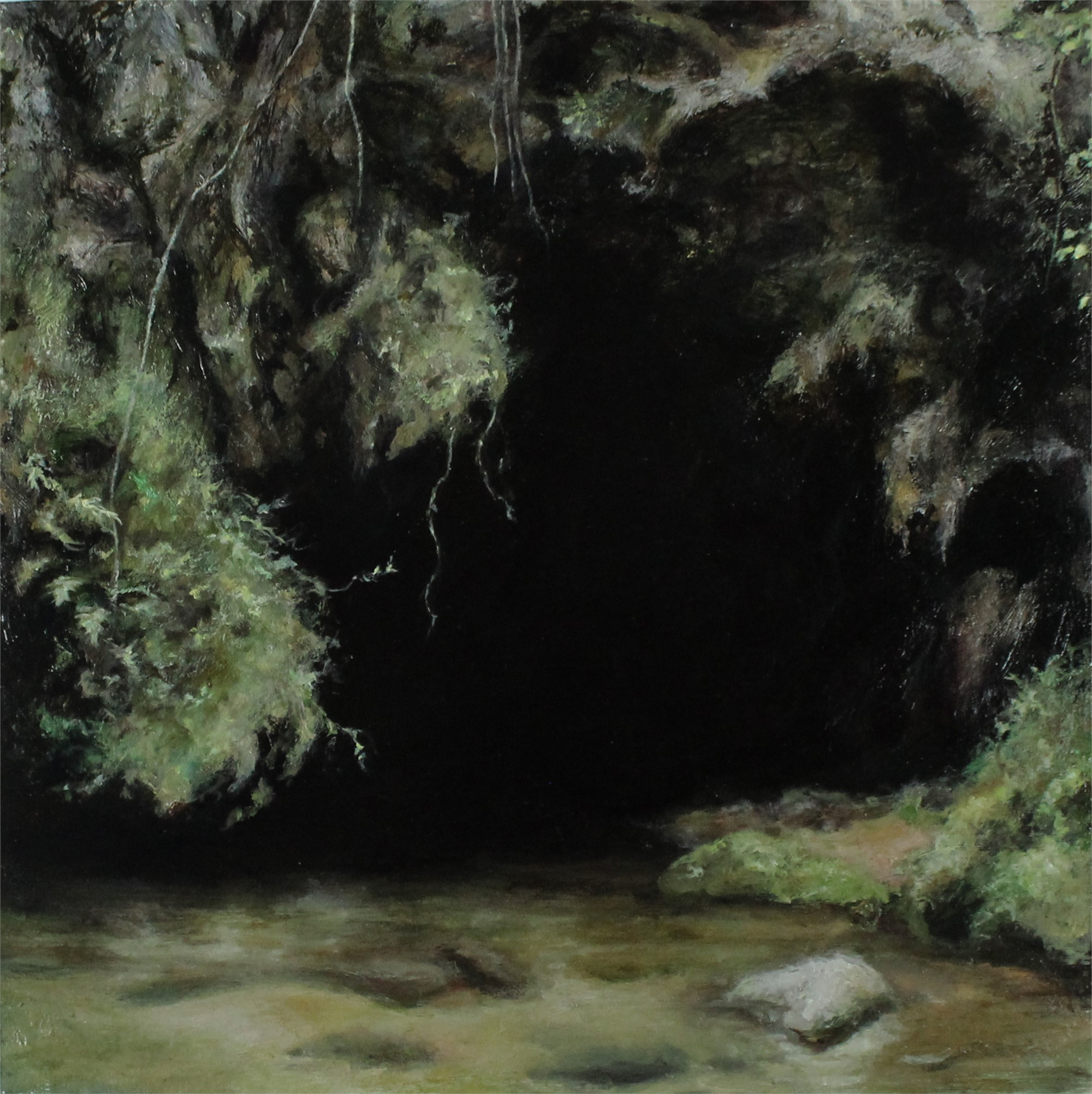 Passage by Elsa Muñoz