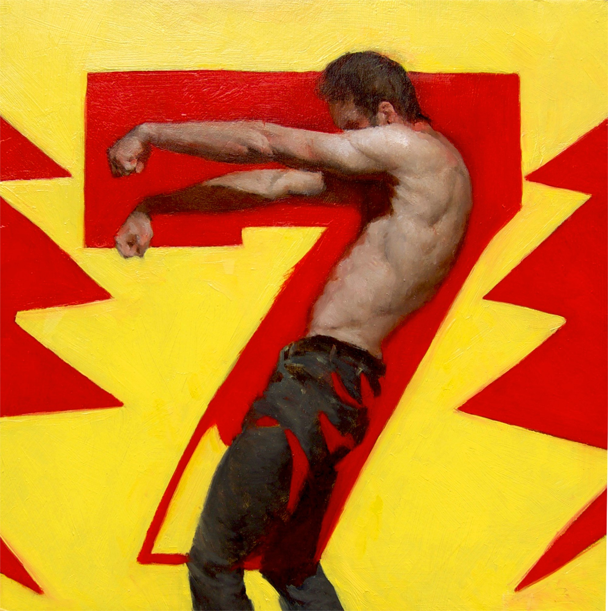 Seven by Zack Zdrale