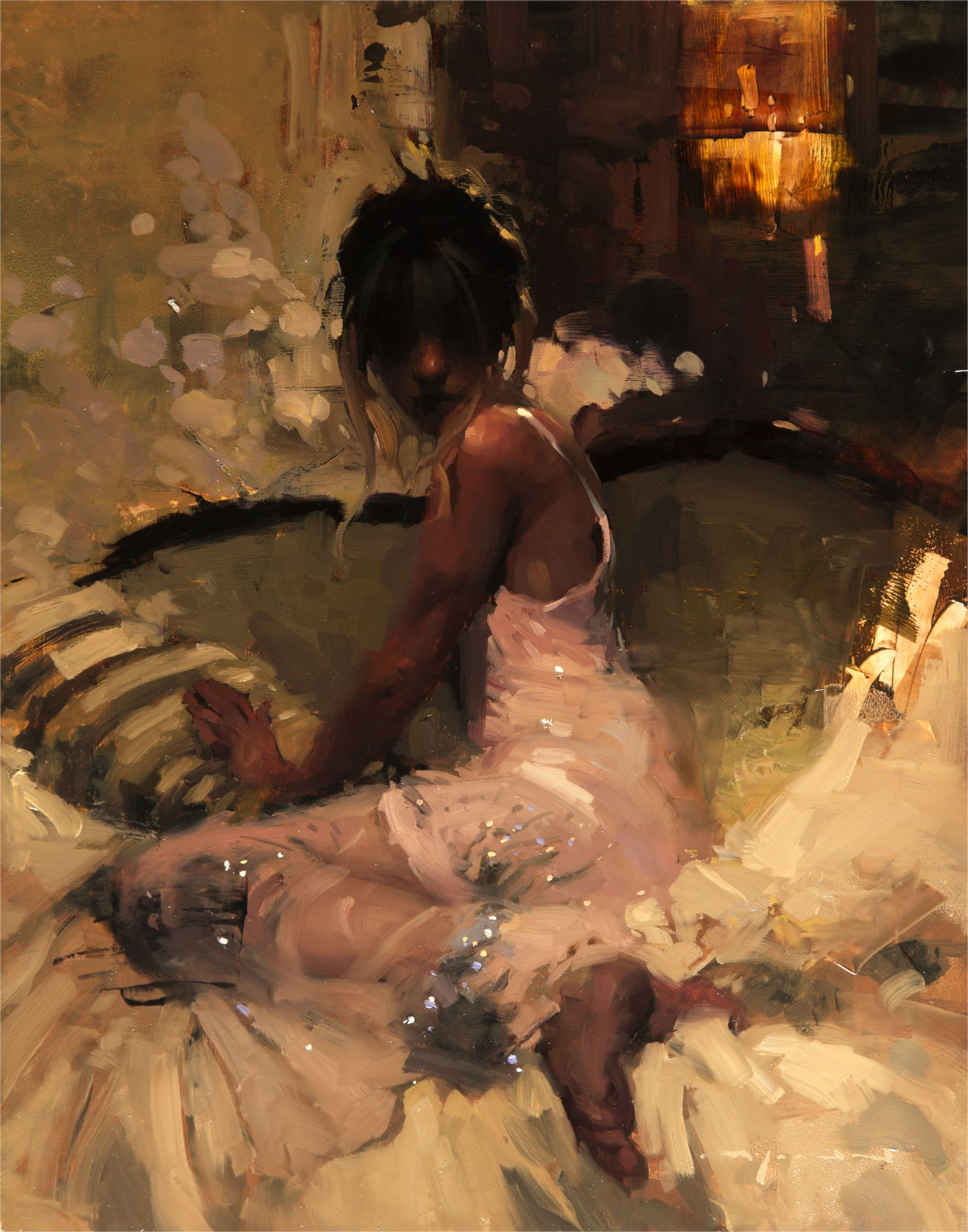 Interlude by Jeremy Mann