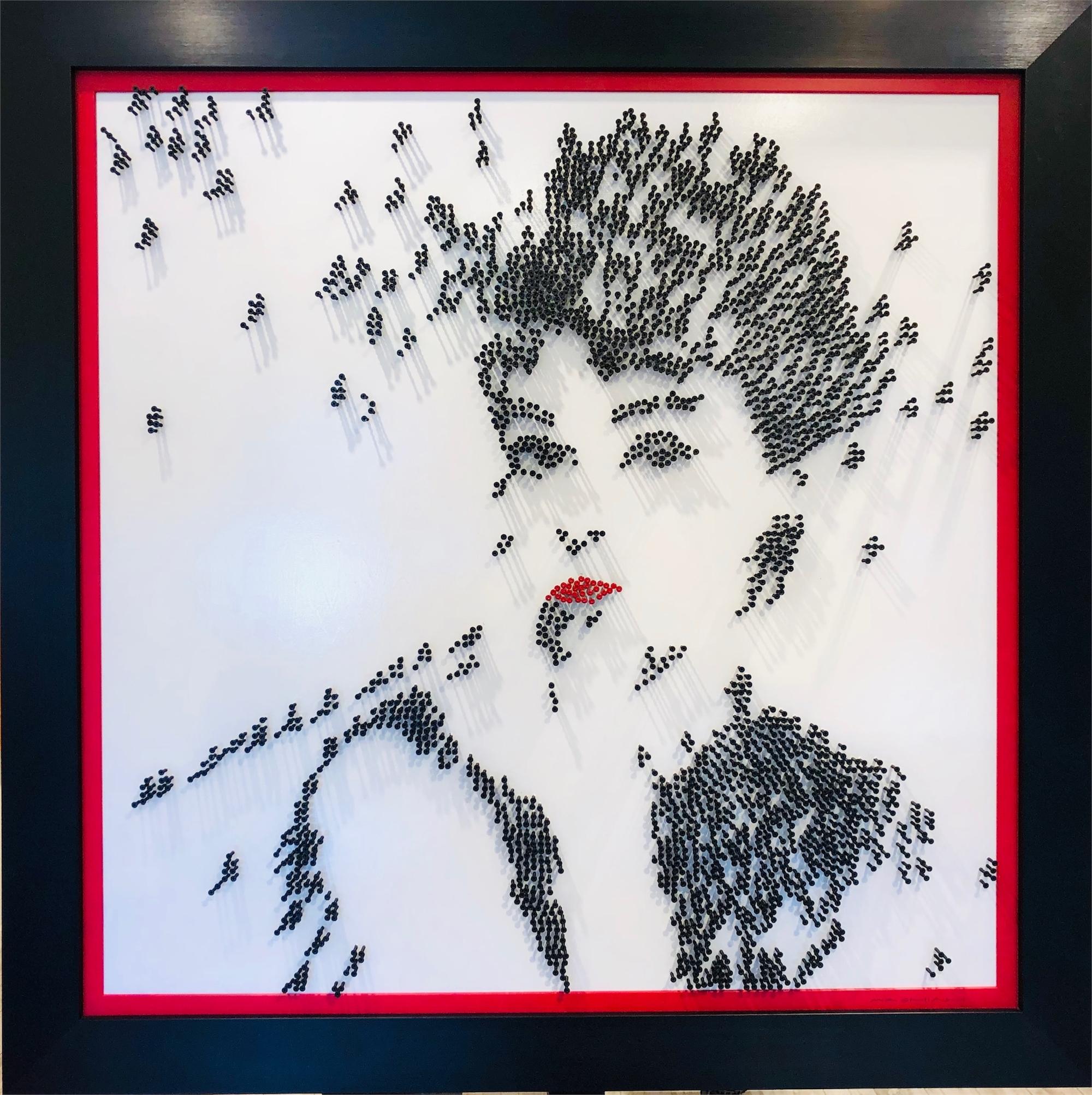 Audrey by Efi Mashiah