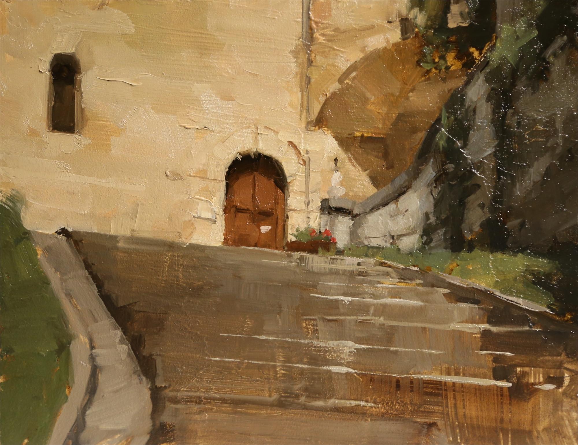 Gubbio by James Kroner