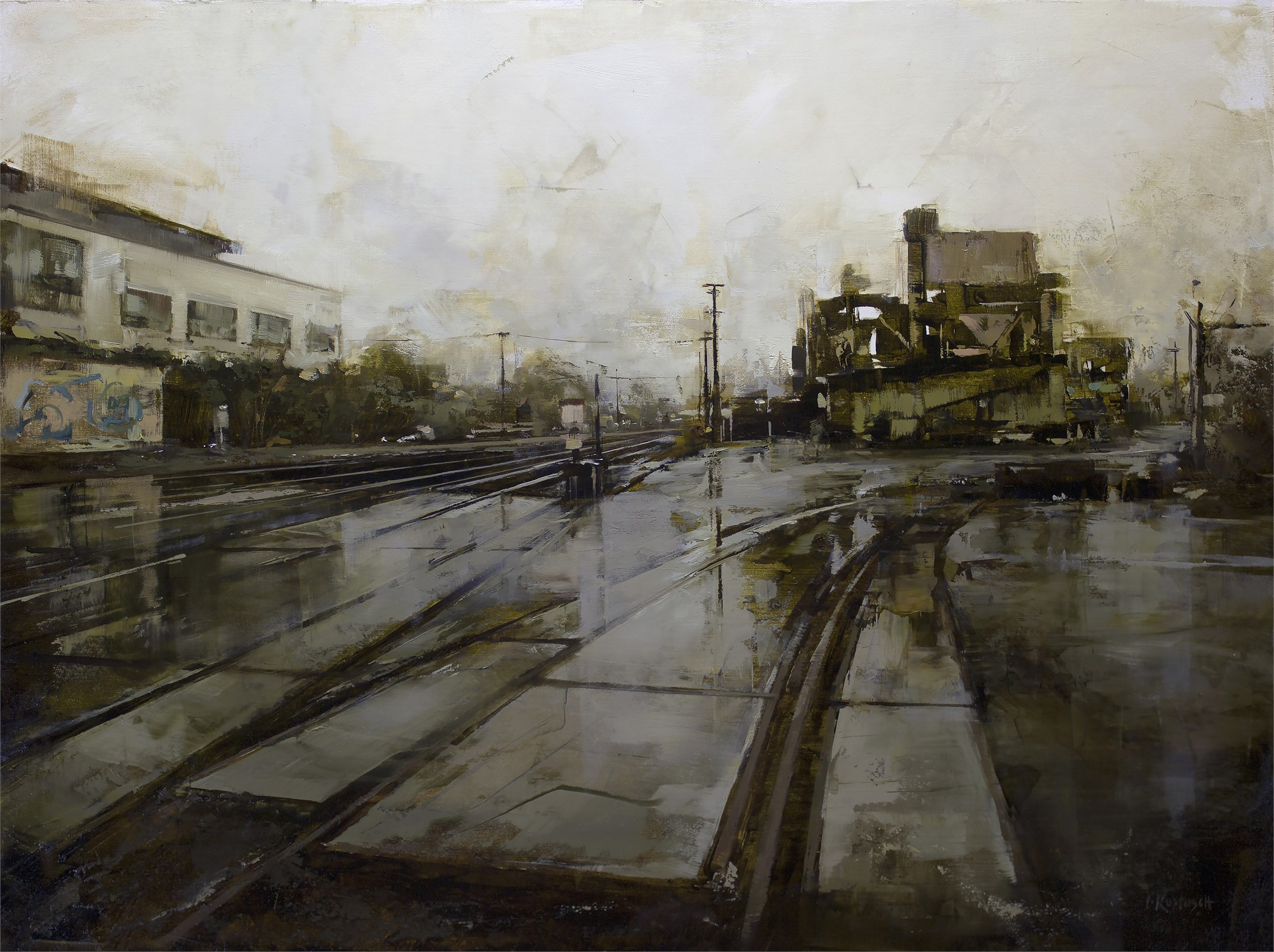 Engine 2 by Lindsey Kustusch