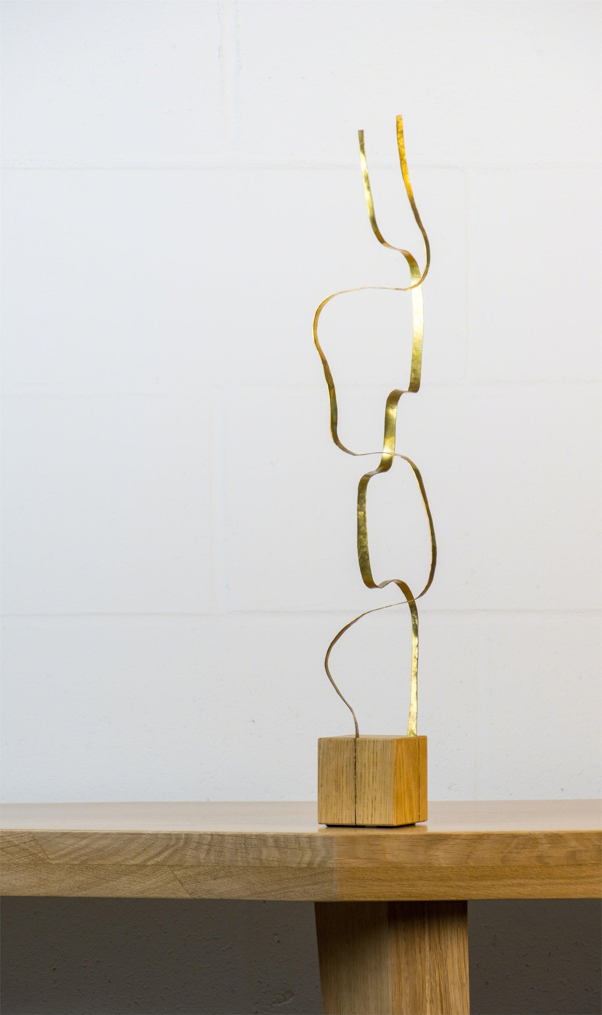 """Angel #15"" Sculpture  by Jacques Jarrige"